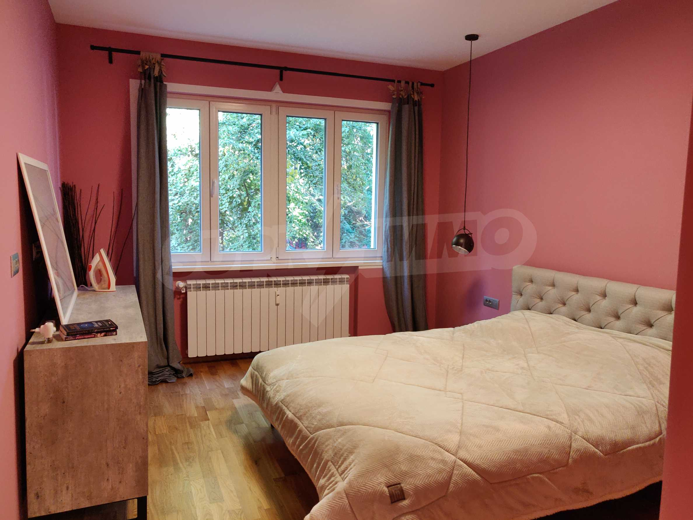 Three bedroom apartment in the center of Sofia 9
