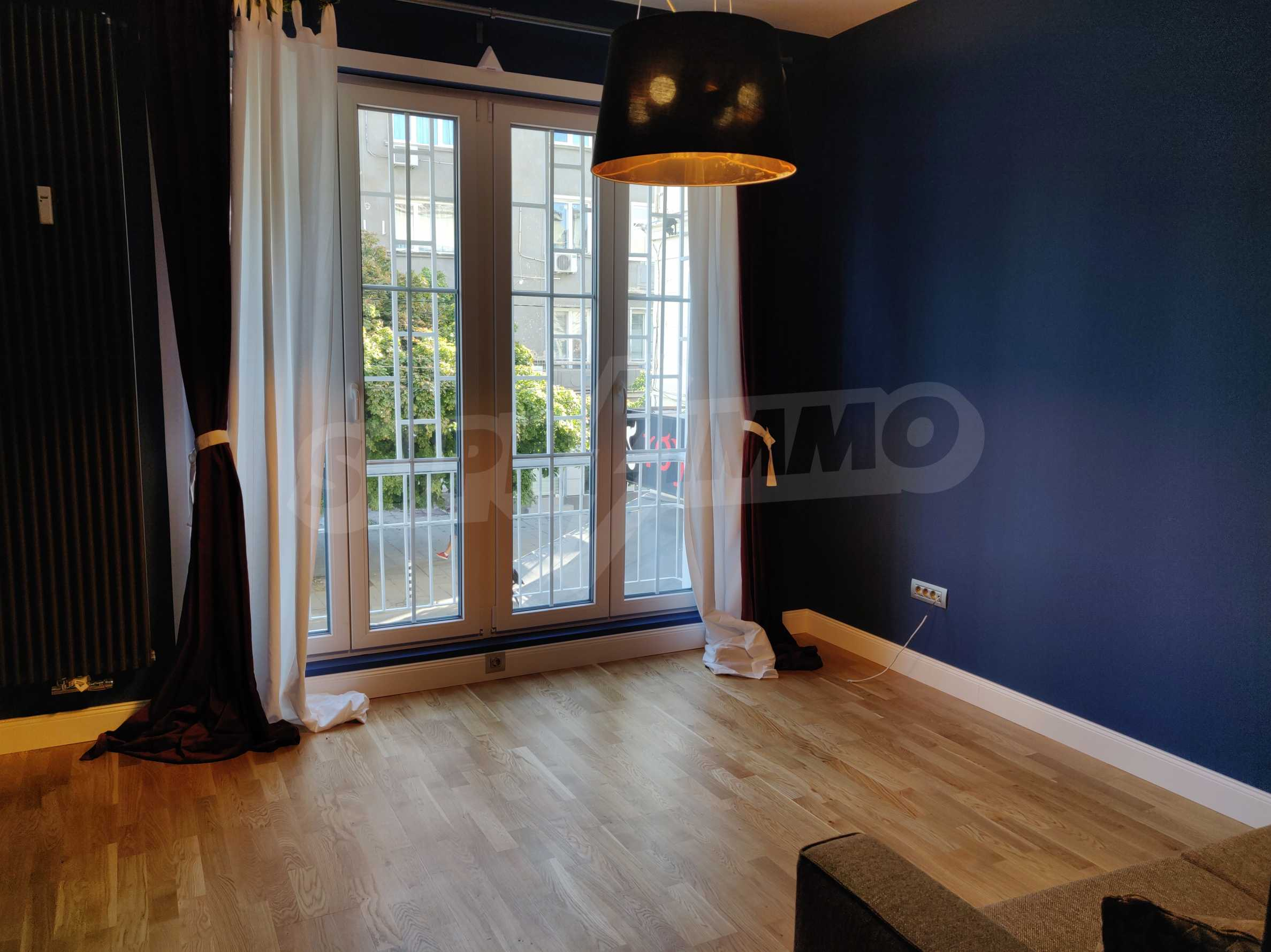 Three bedroom apartment in the center of Sofia 19