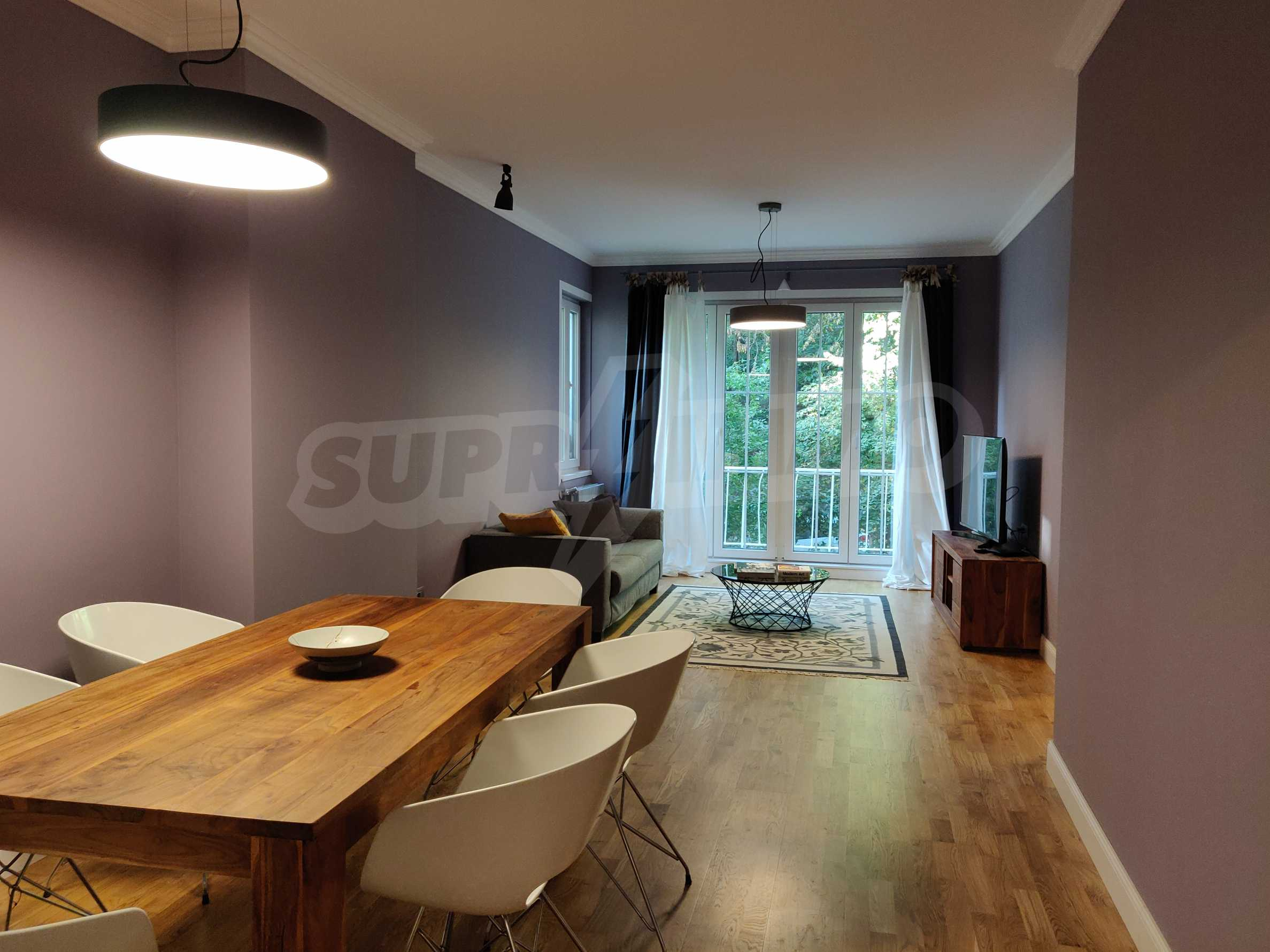 Three bedroom apartment in the center of Sofia 4