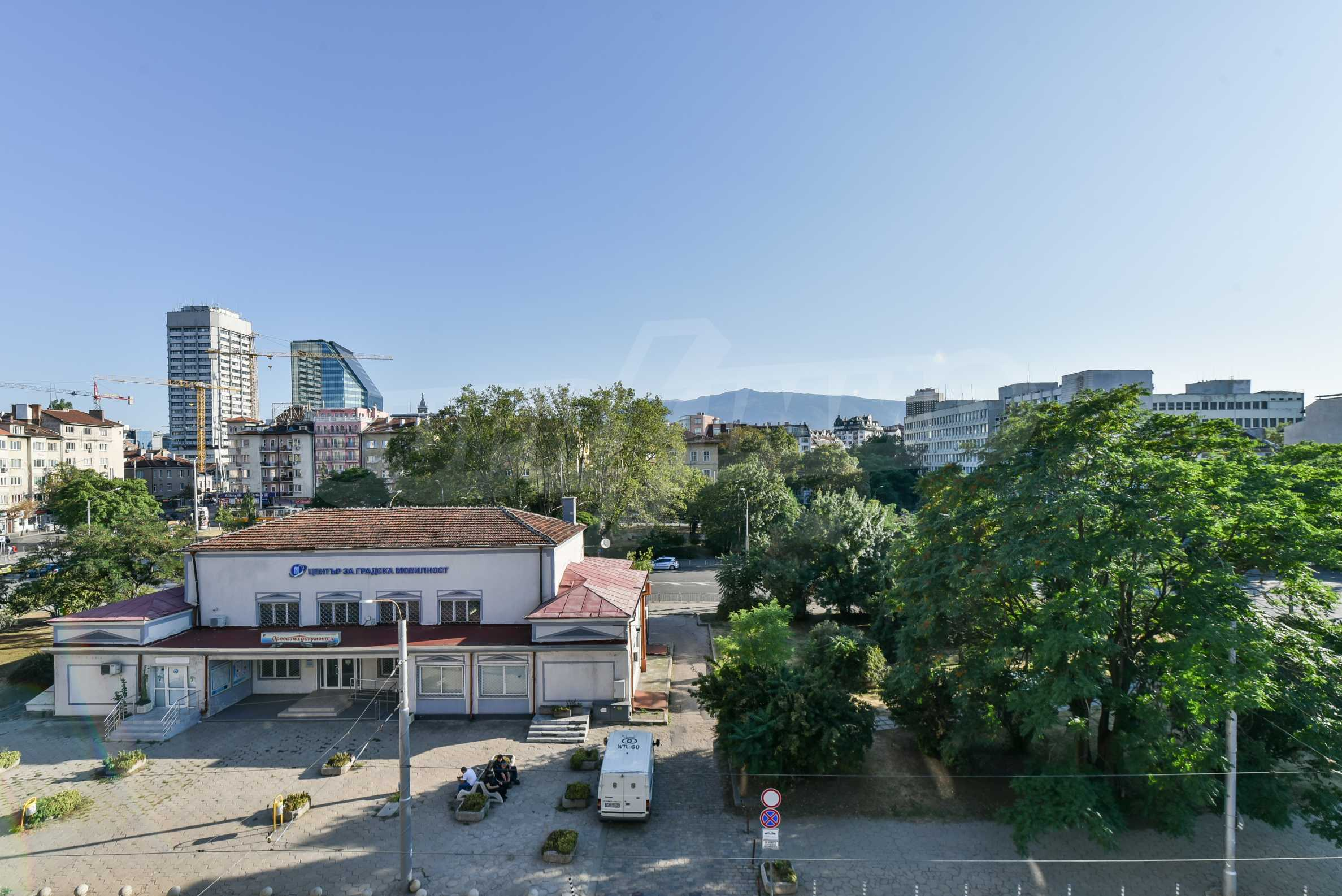Modern three bedroom apartment with working business in the center of Sofia 36