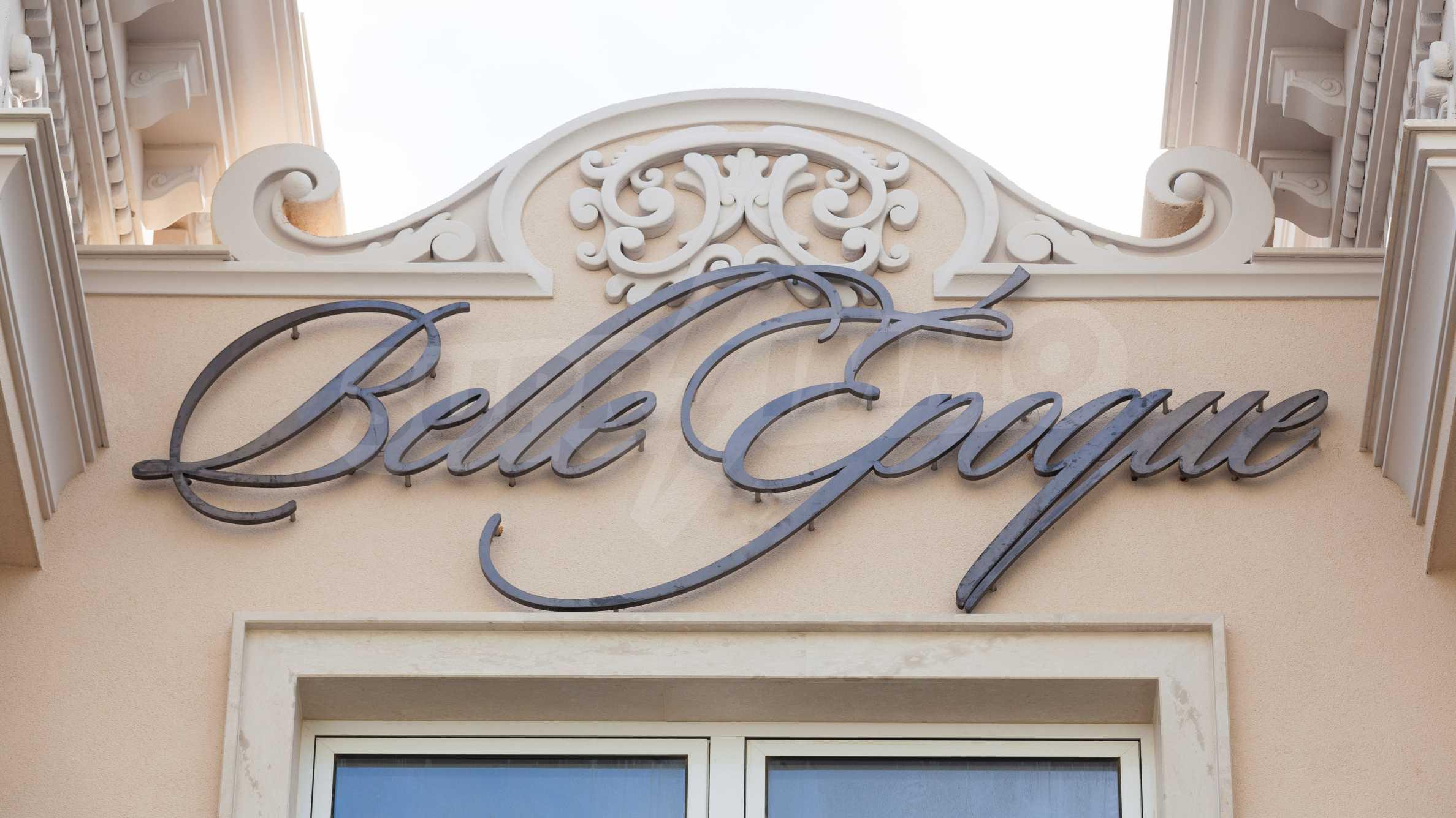 Exclusive 2-bedroom beachfront apartment in the prestigious Belle Époque Beach Residence 44