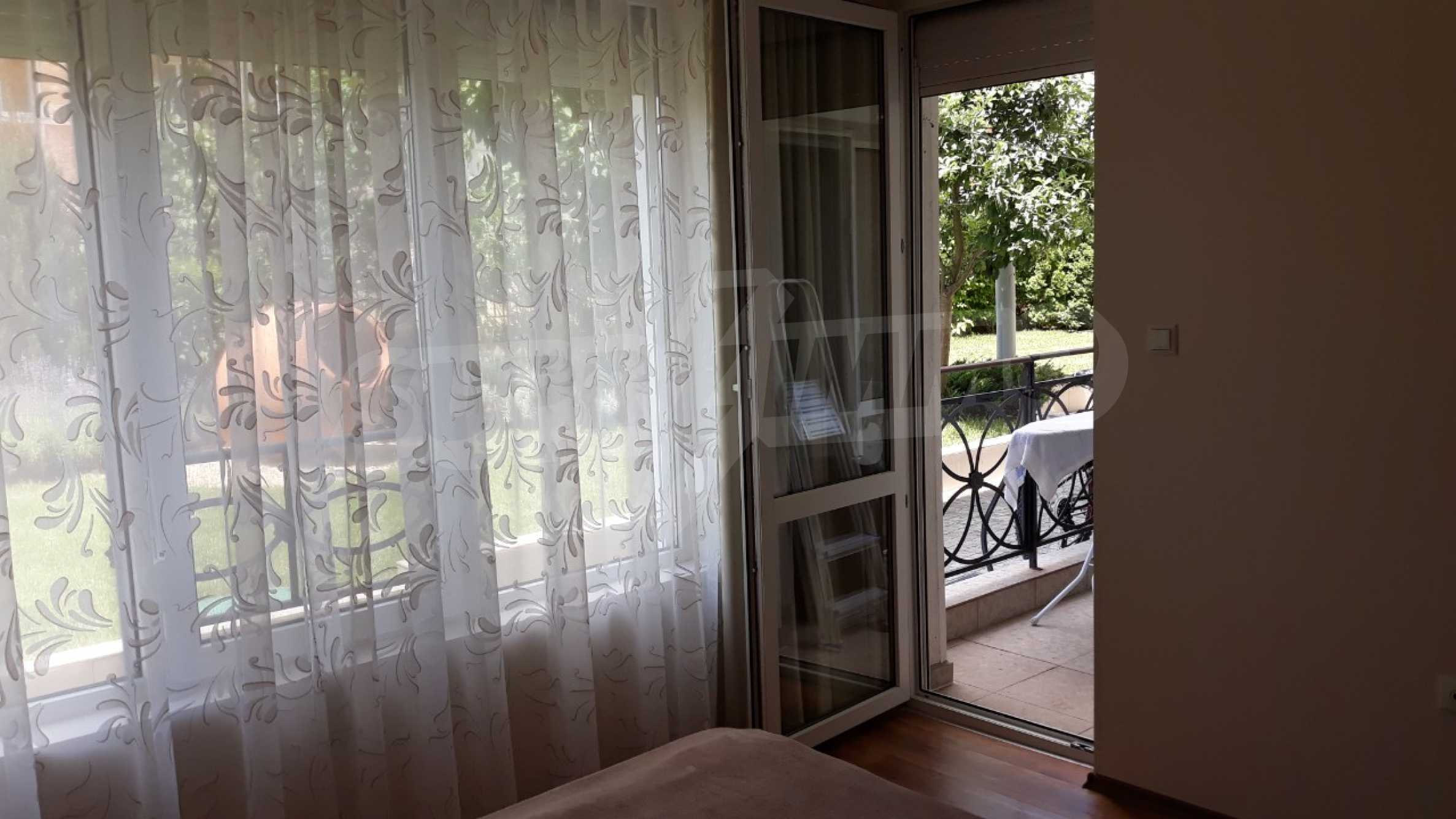 Komfortable Wohnung in einer eleganten Anlage in Ravda 9