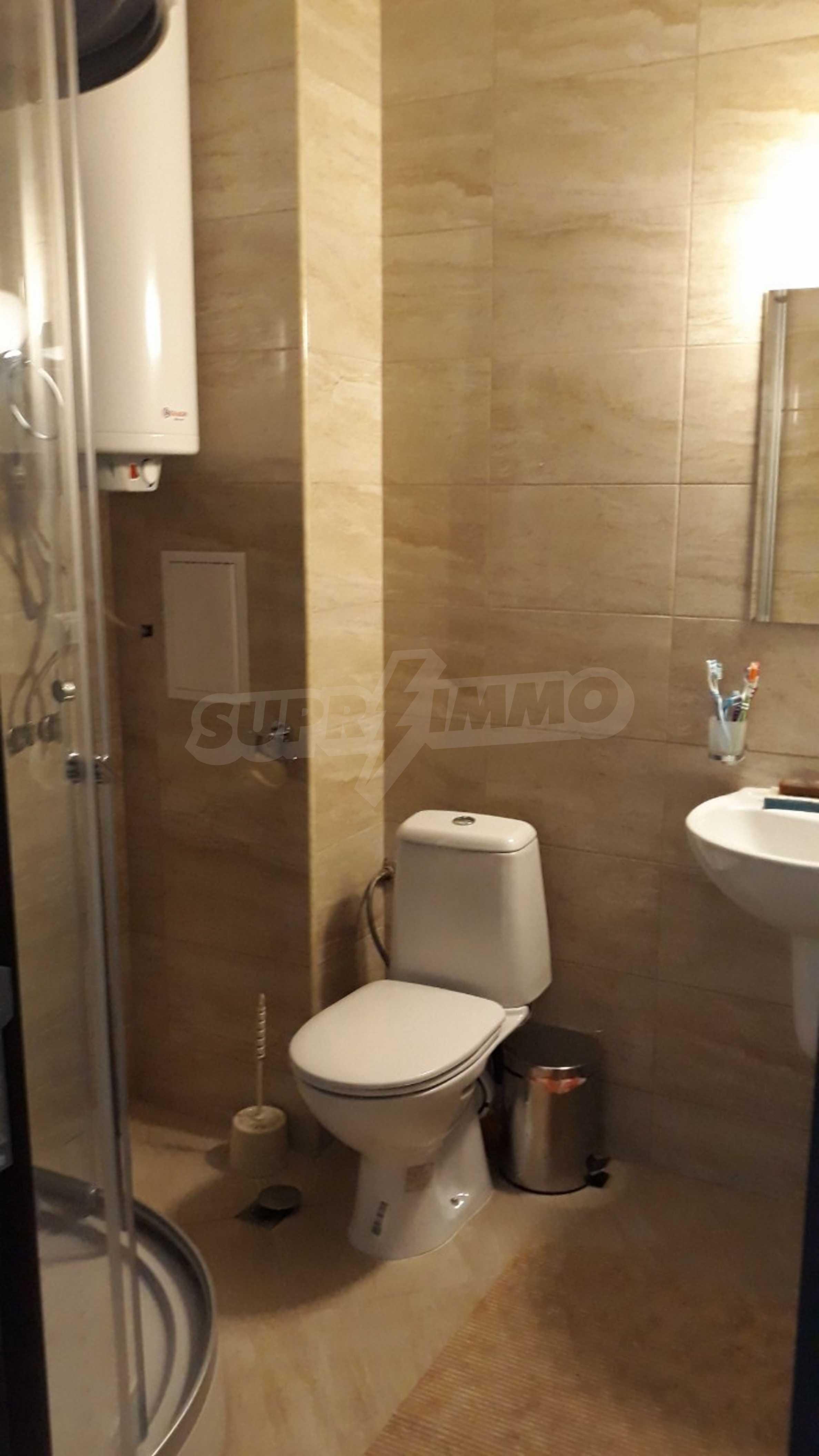 Komfortable Wohnung in einer eleganten Anlage in Ravda 10