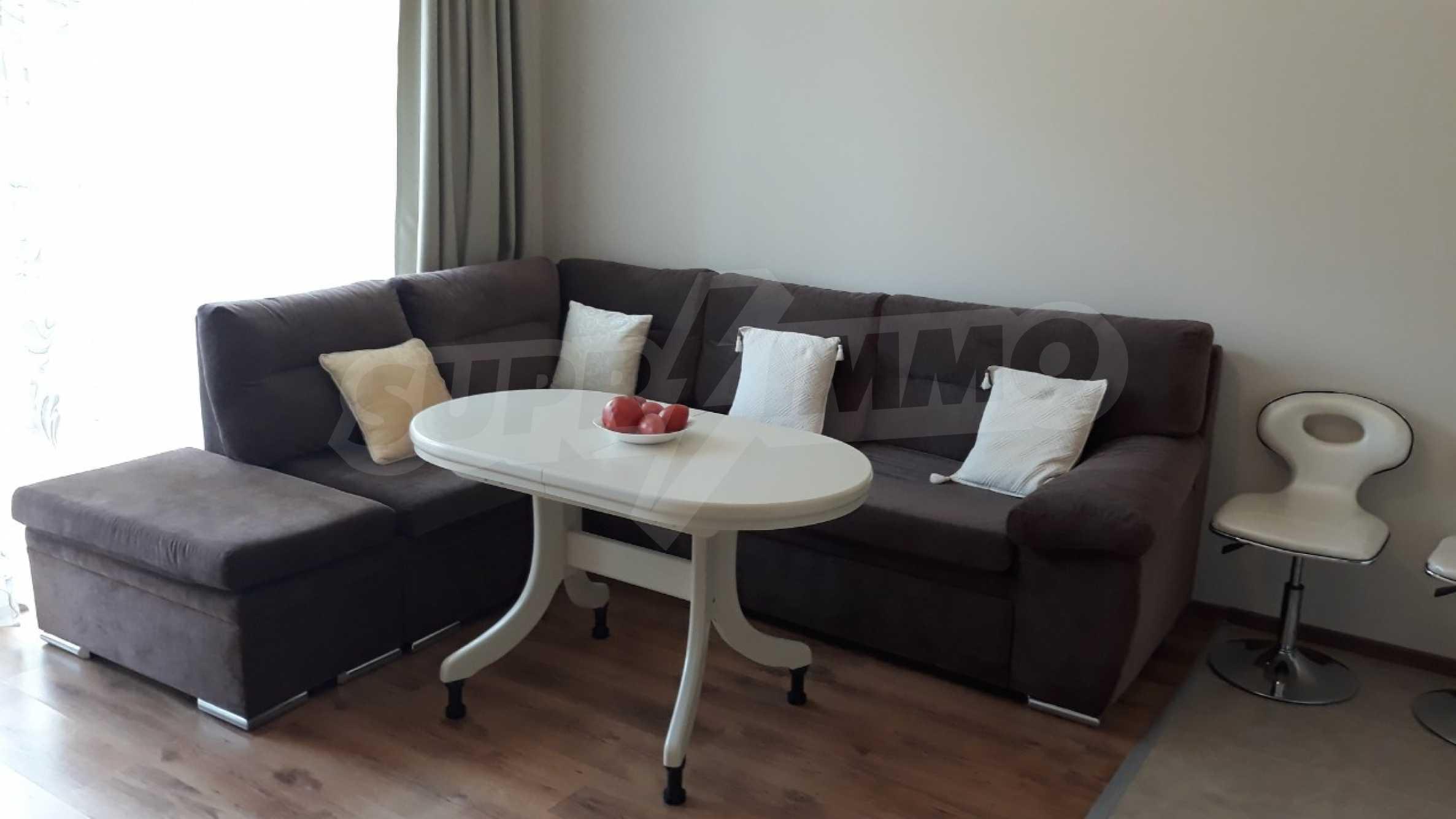 Komfortable Wohnung in einer eleganten Anlage in Ravda 3