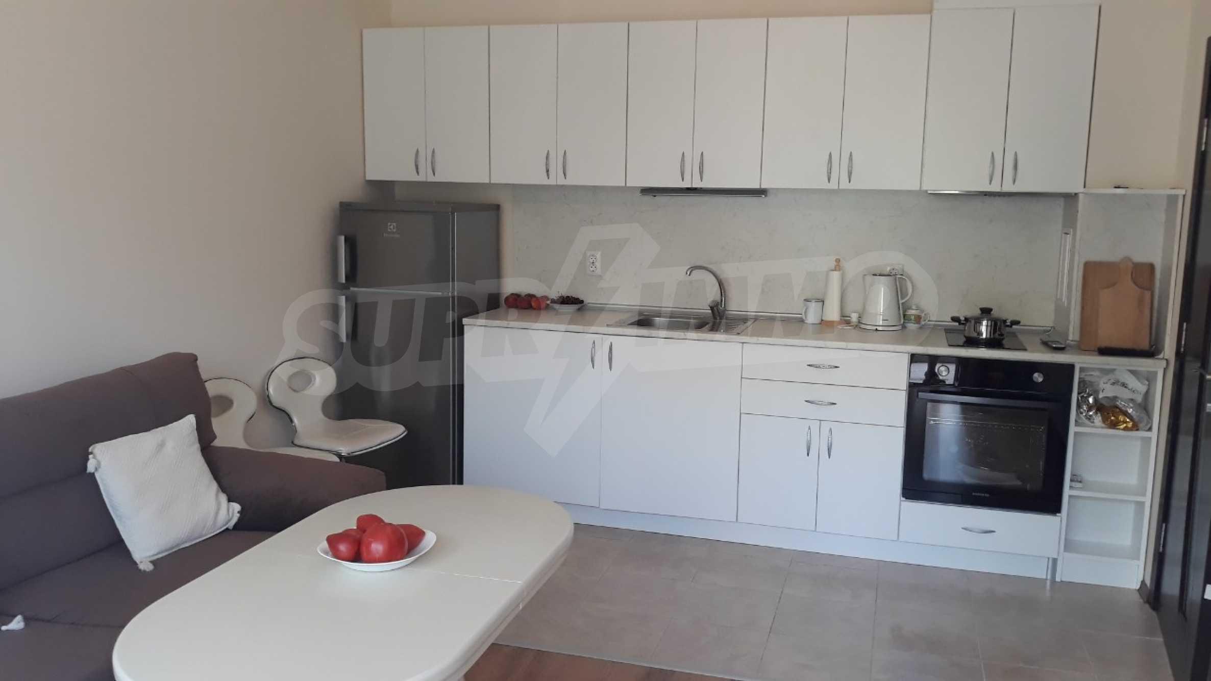 Komfortable Wohnung in einer eleganten Anlage in Ravda 4