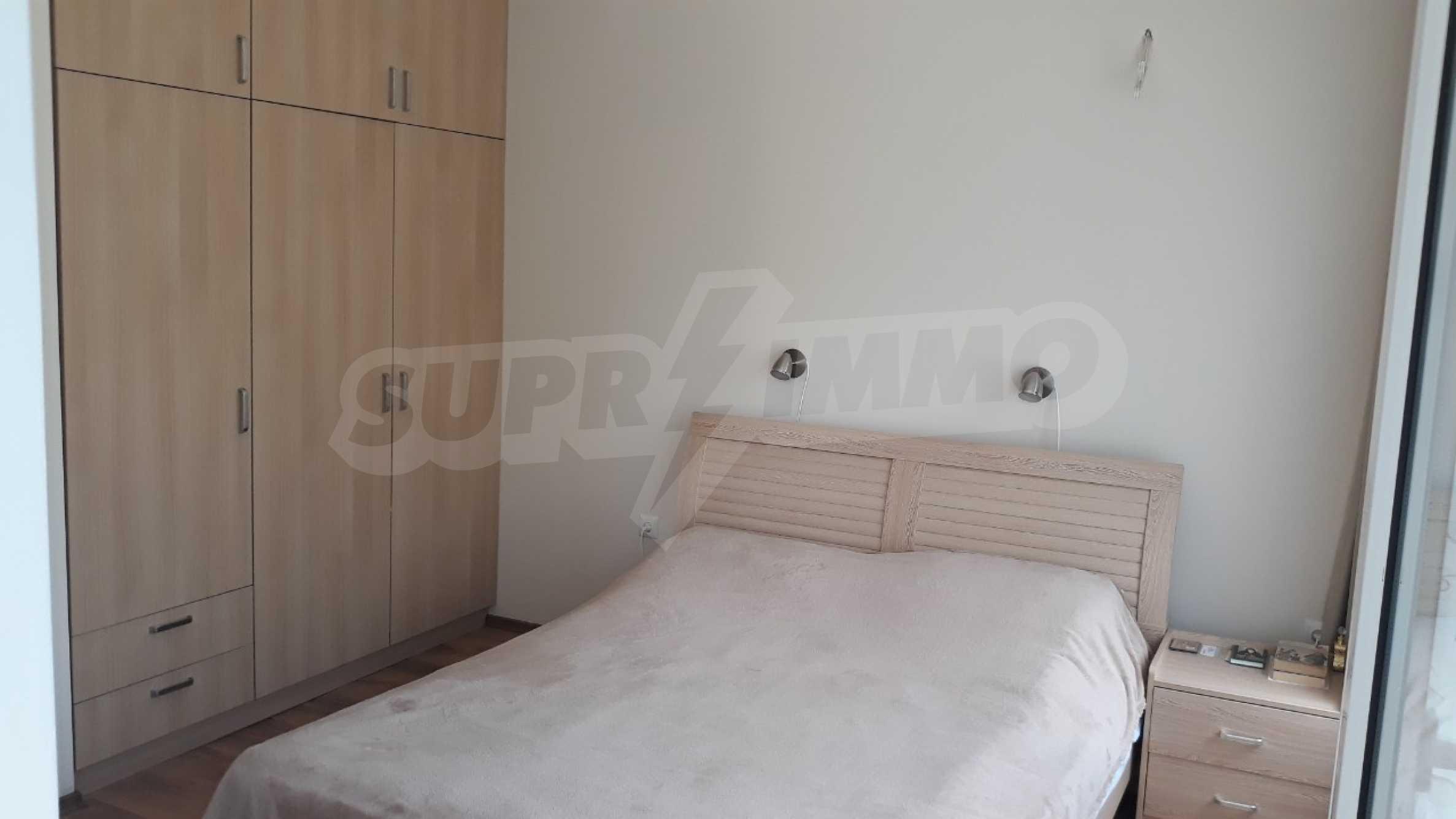 Komfortable Wohnung in einer eleganten Anlage in Ravda 5