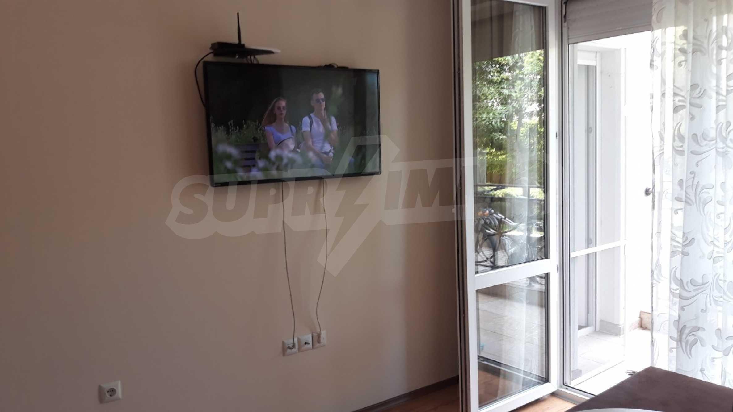 Komfortable Wohnung in einer eleganten Anlage in Ravda 6