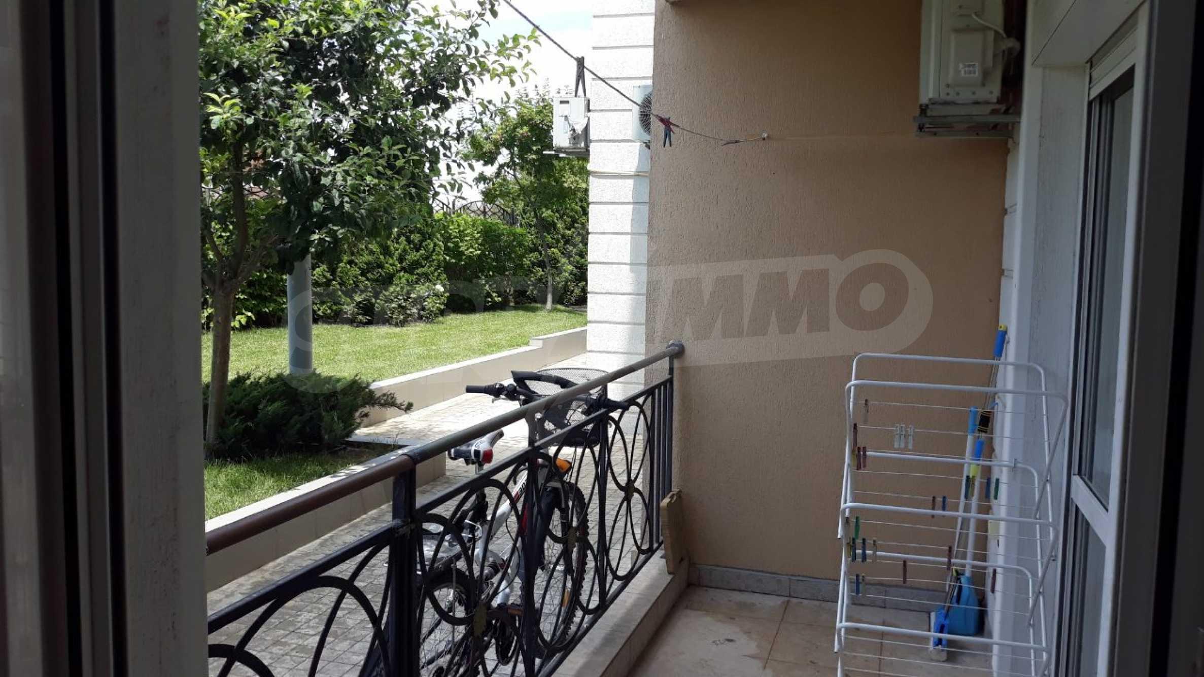 Komfortable Wohnung in einer eleganten Anlage in Ravda 7