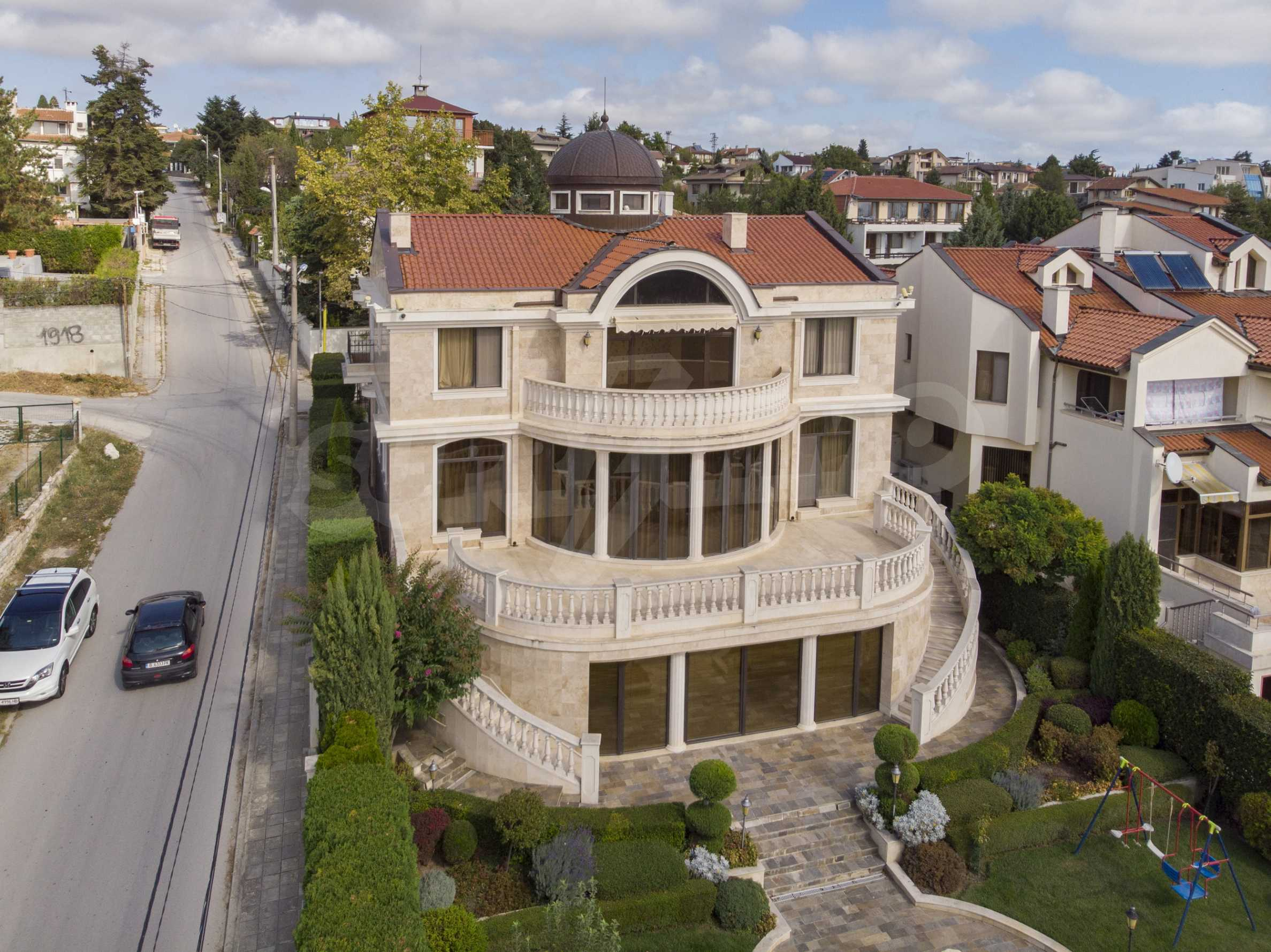 "Luxury house ""Inventia"" in Evksinograd 33"