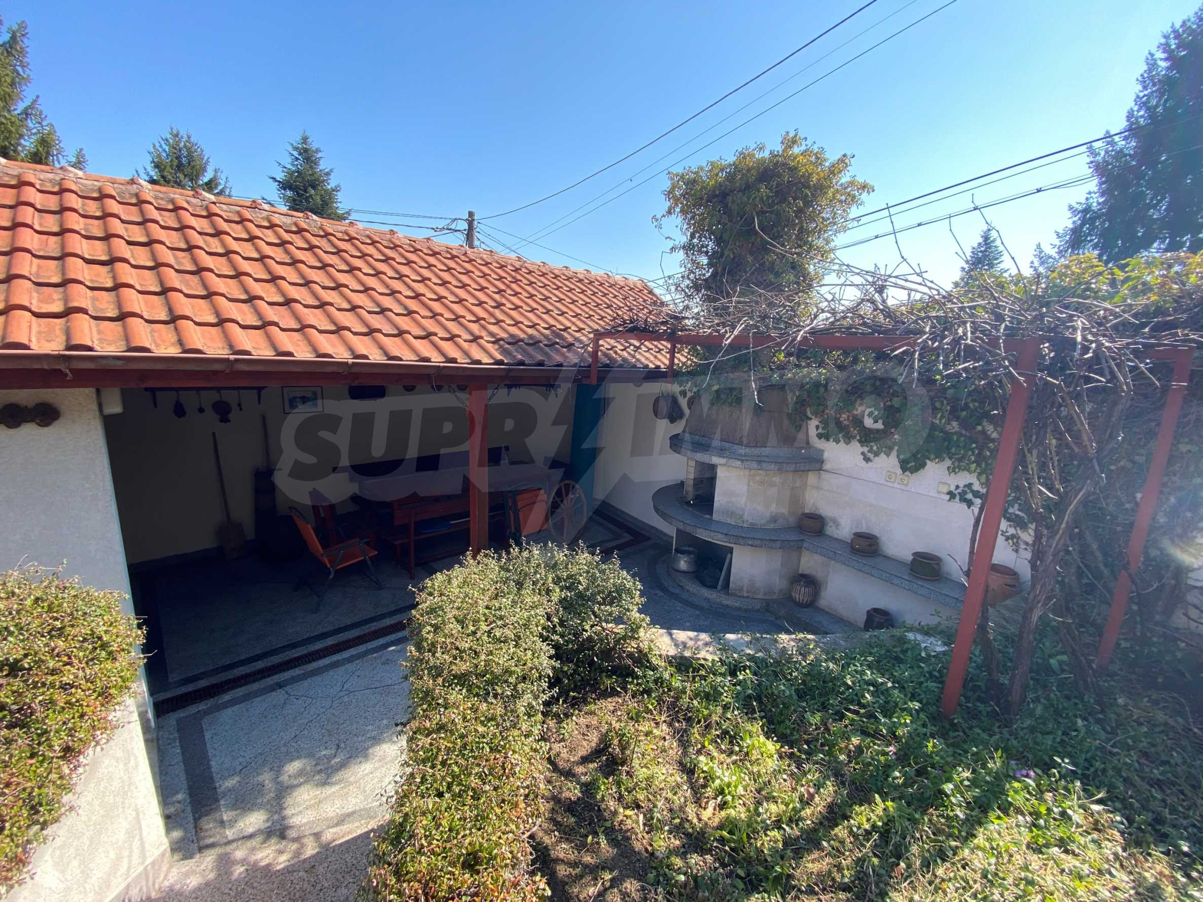 Family house with swimming pool in Dragalevtsi district 18