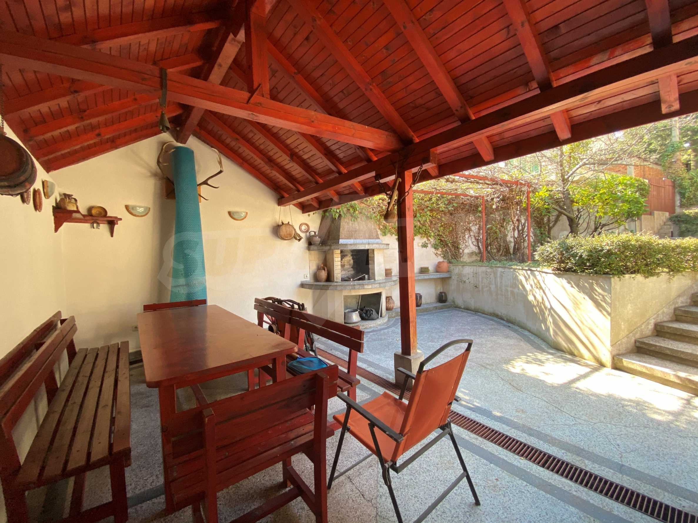 Family house with swimming pool in Dragalevtsi district 19