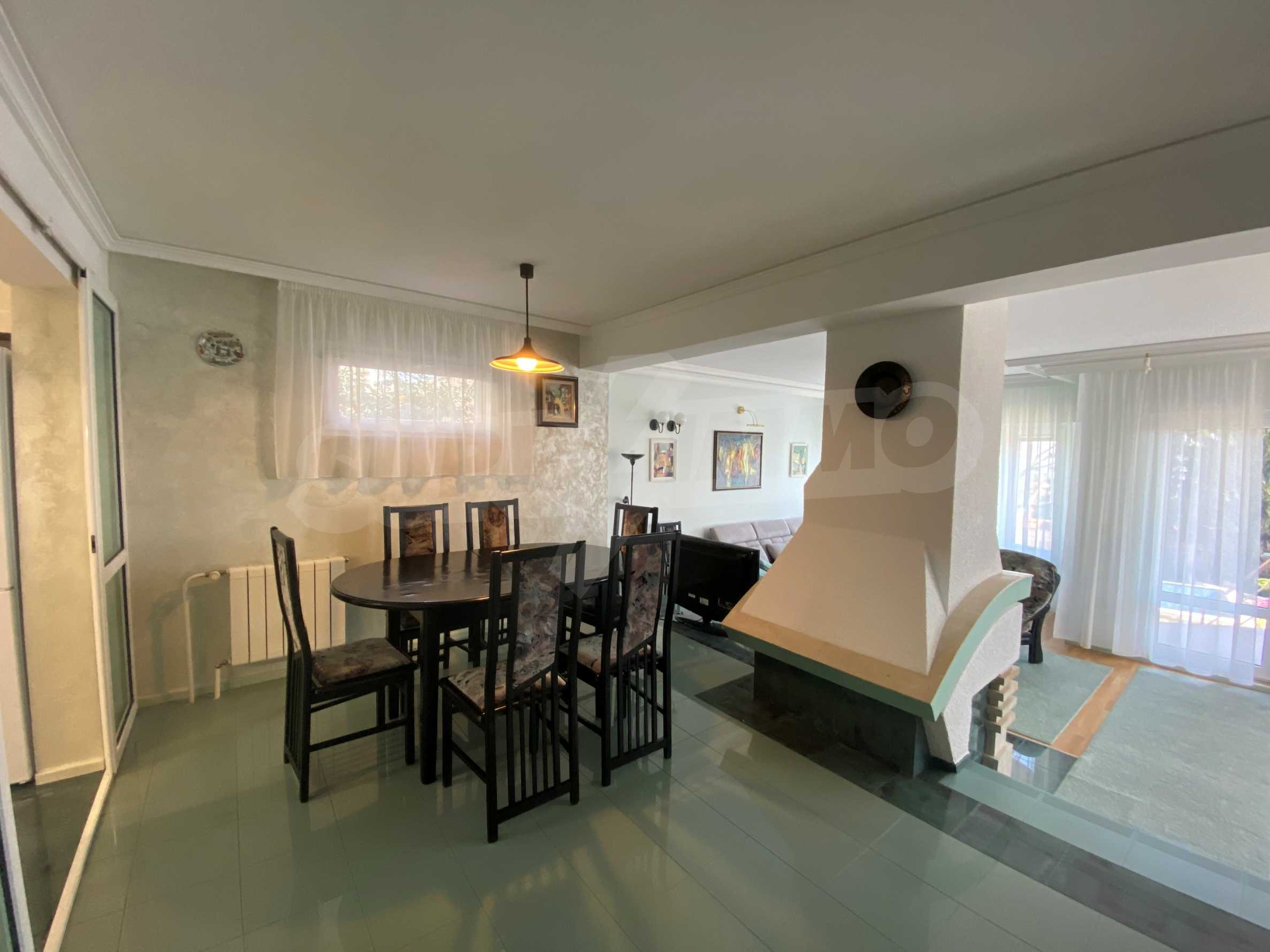 Family house with swimming pool in Dragalevtsi district 2