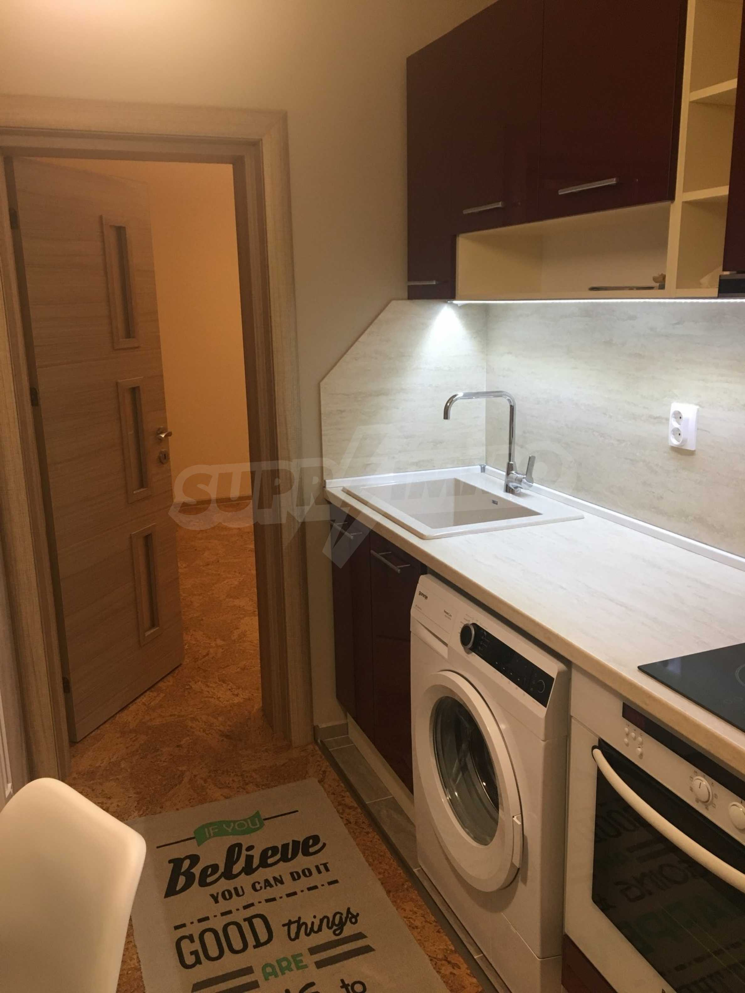 One bedroom apartment in the wide center, Plovdiv