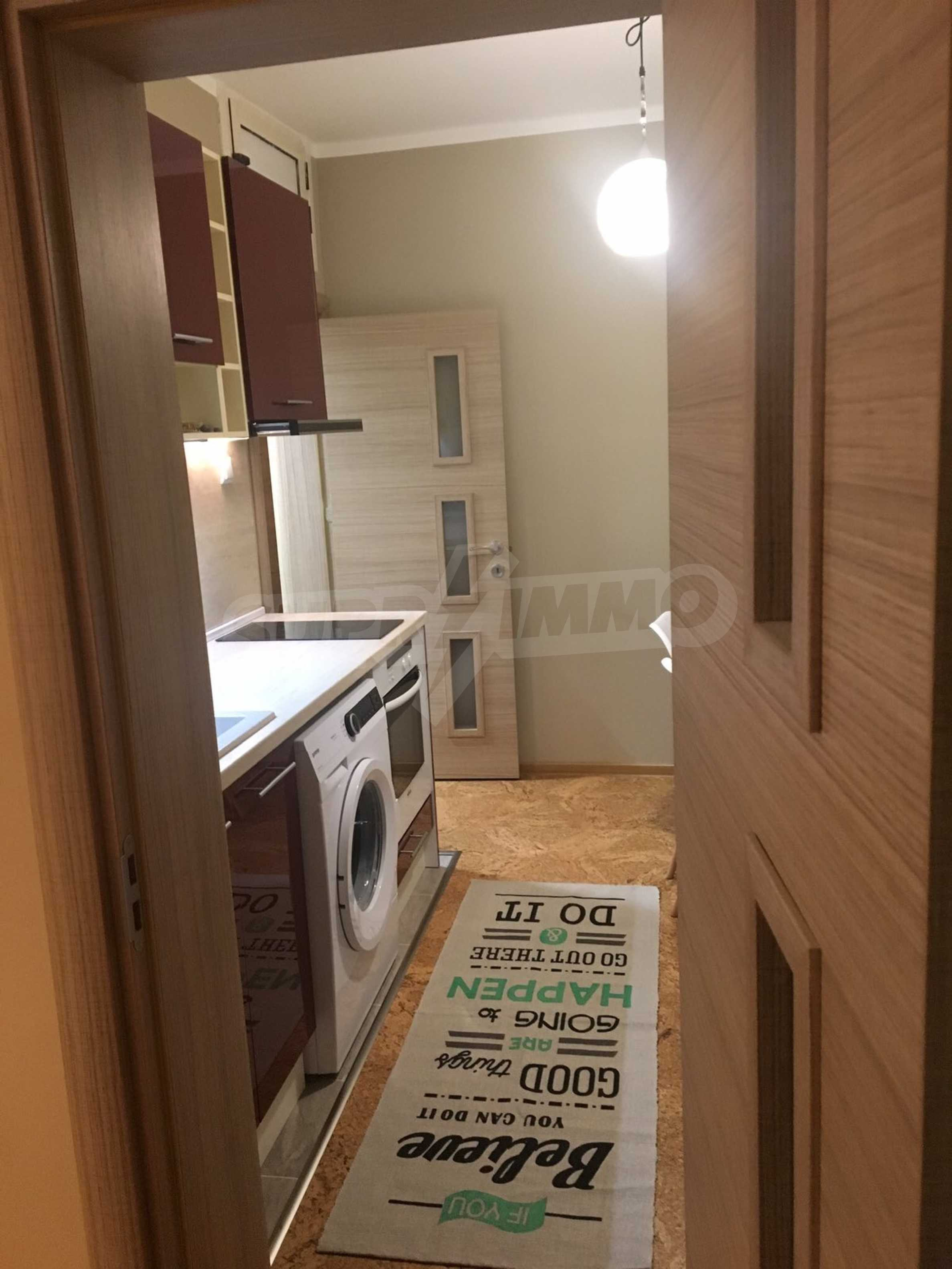 One bedroom apartment in the wide center, Plovdiv 1