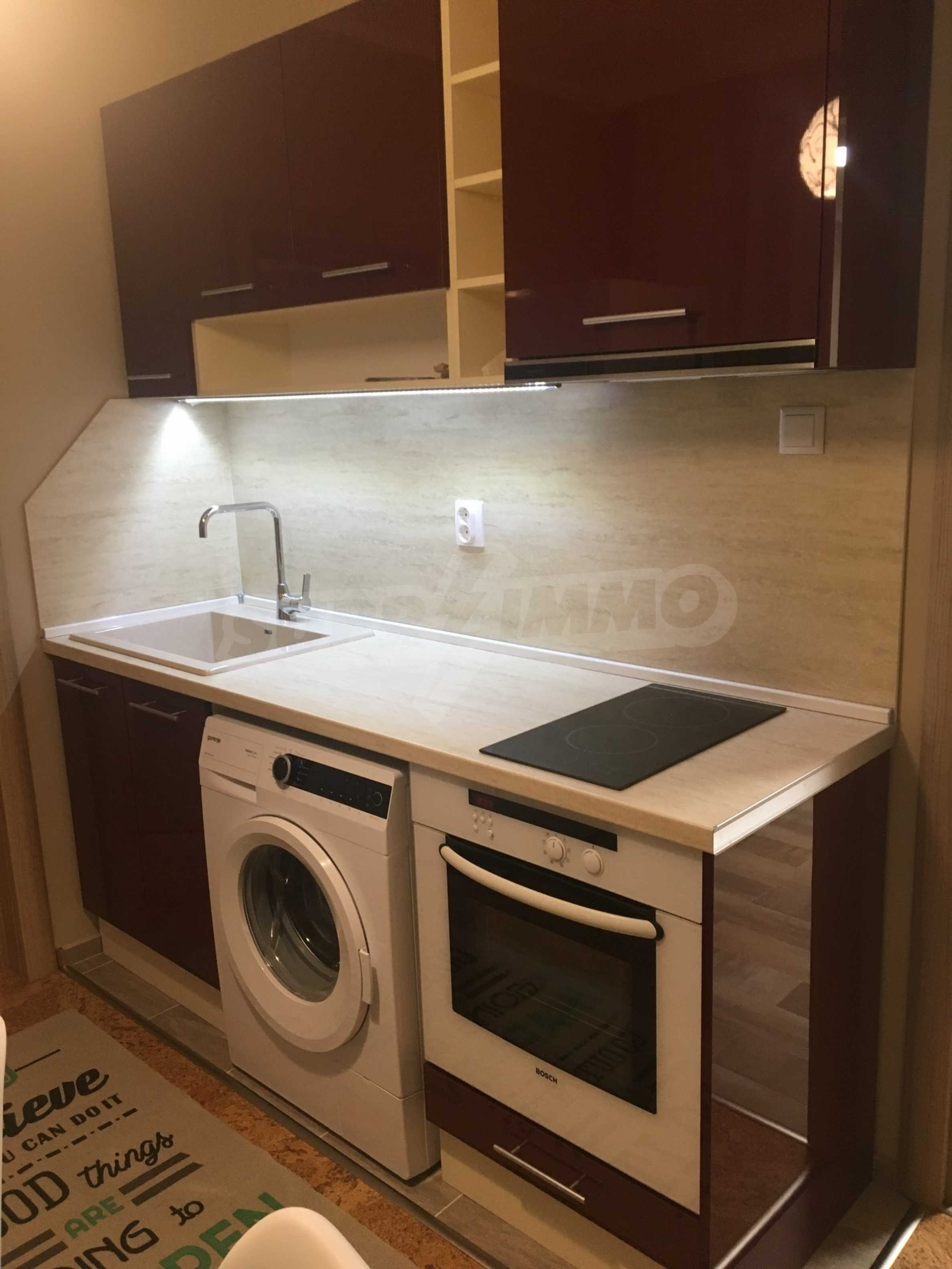 One bedroom apartment in the wide center, Plovdiv 3
