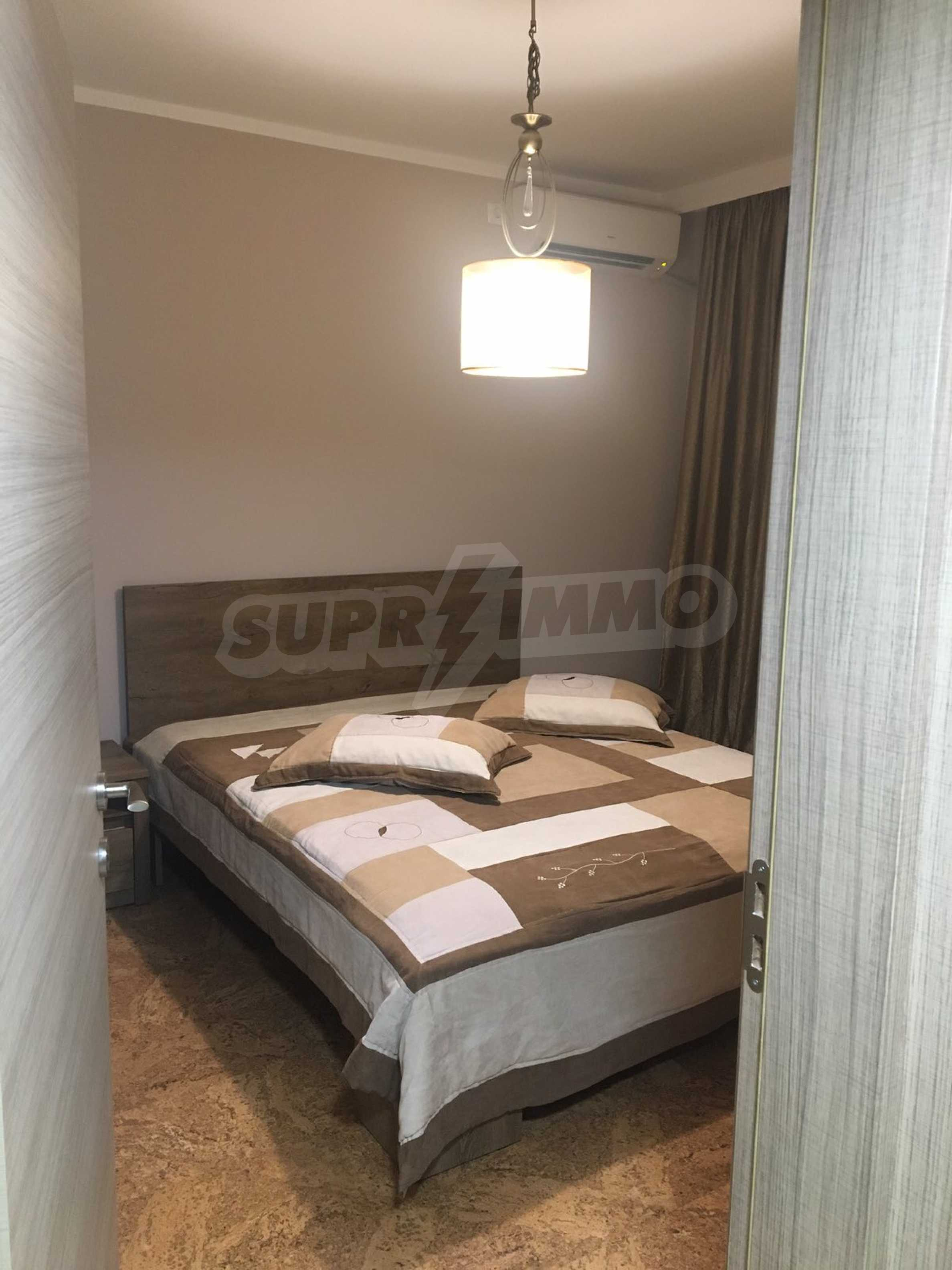 One bedroom apartment in the wide center, Plovdiv 4