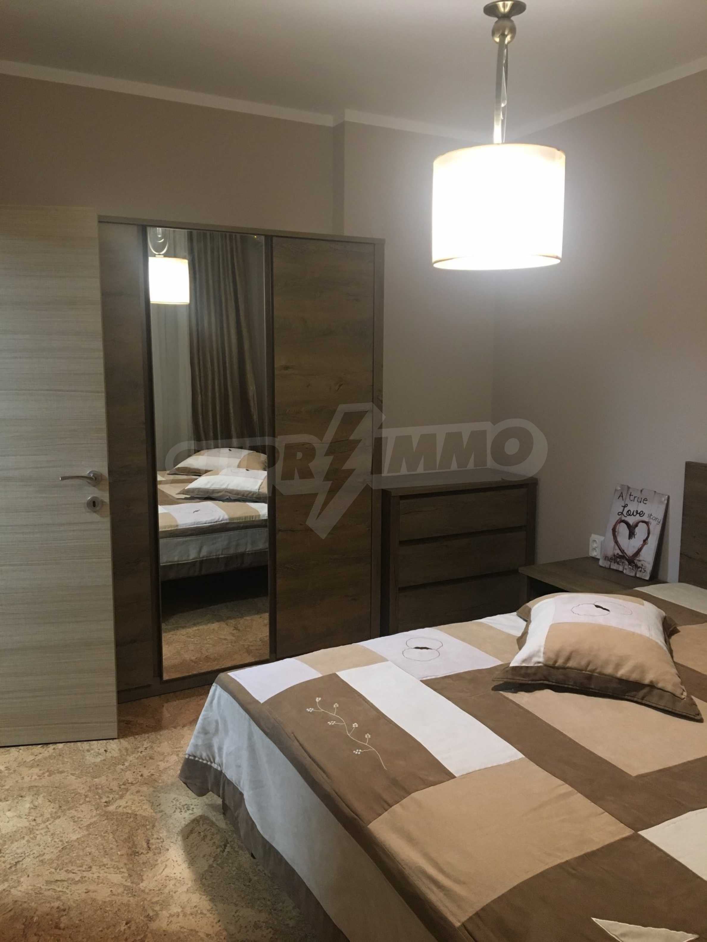 One bedroom apartment in the wide center, Plovdiv 5