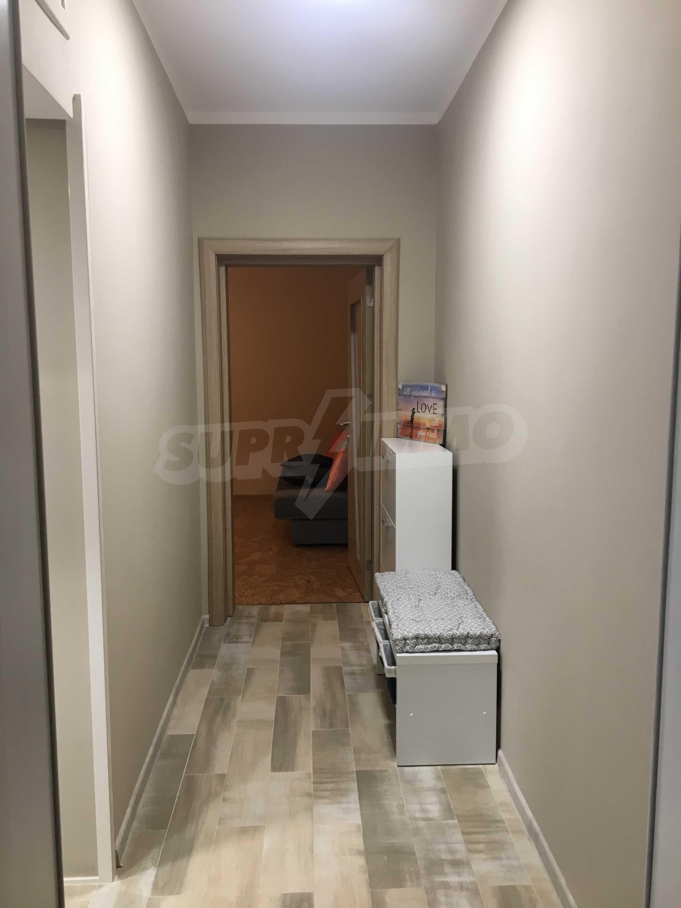 Двустаен апартамент в широк център, гр. Пловдив 6