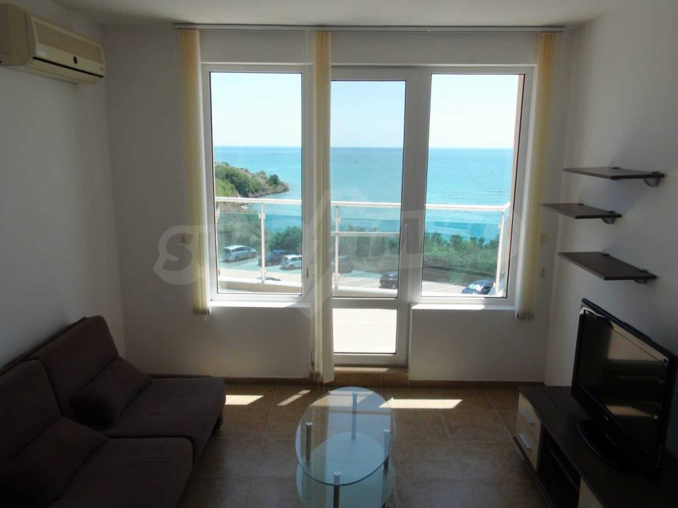 Large apartment with sea view in a complex near the villages of Ravda and Aheloy 15