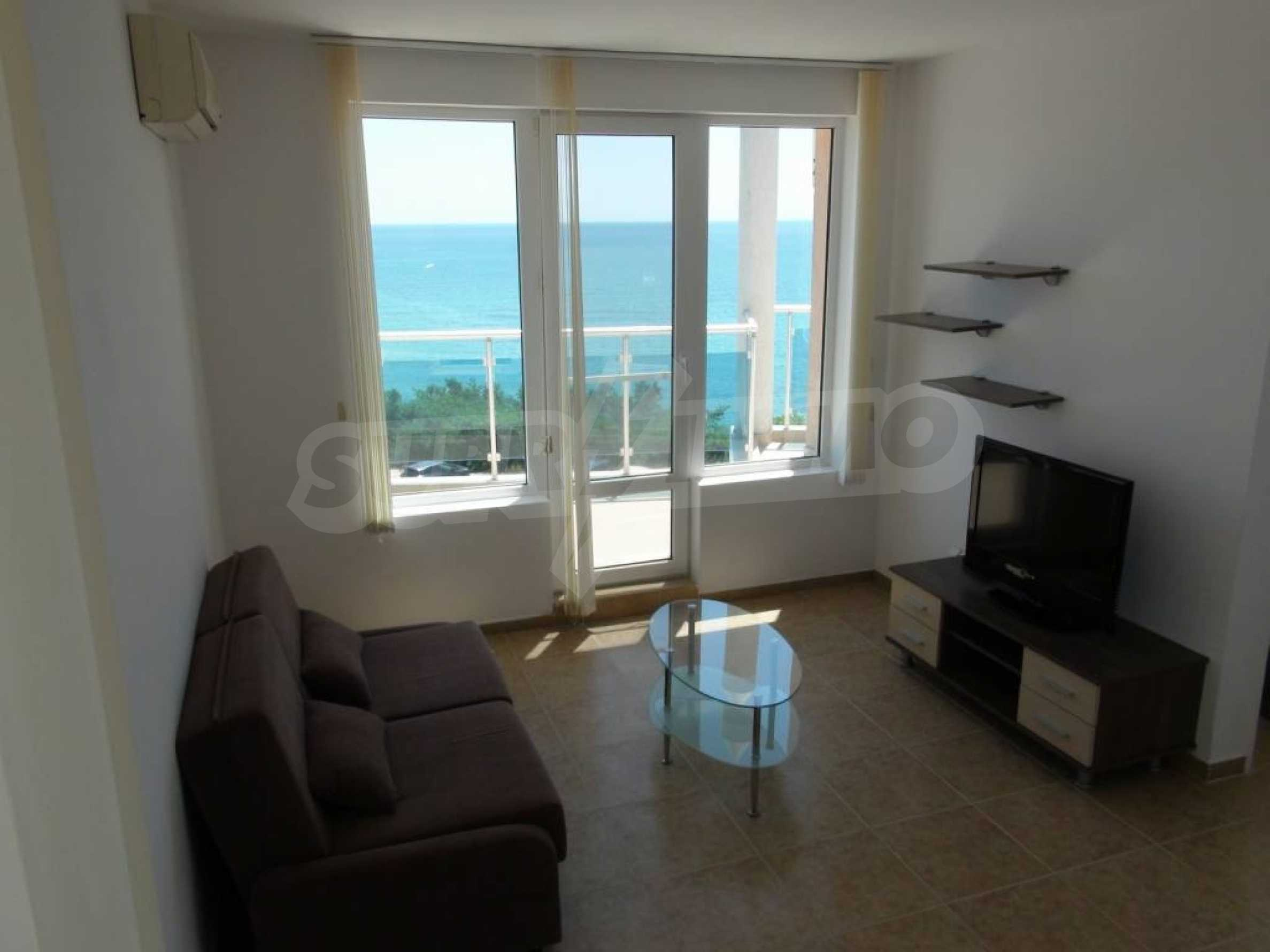 Large apartment with sea view in a complex near the villages of Ravda and Aheloy 16