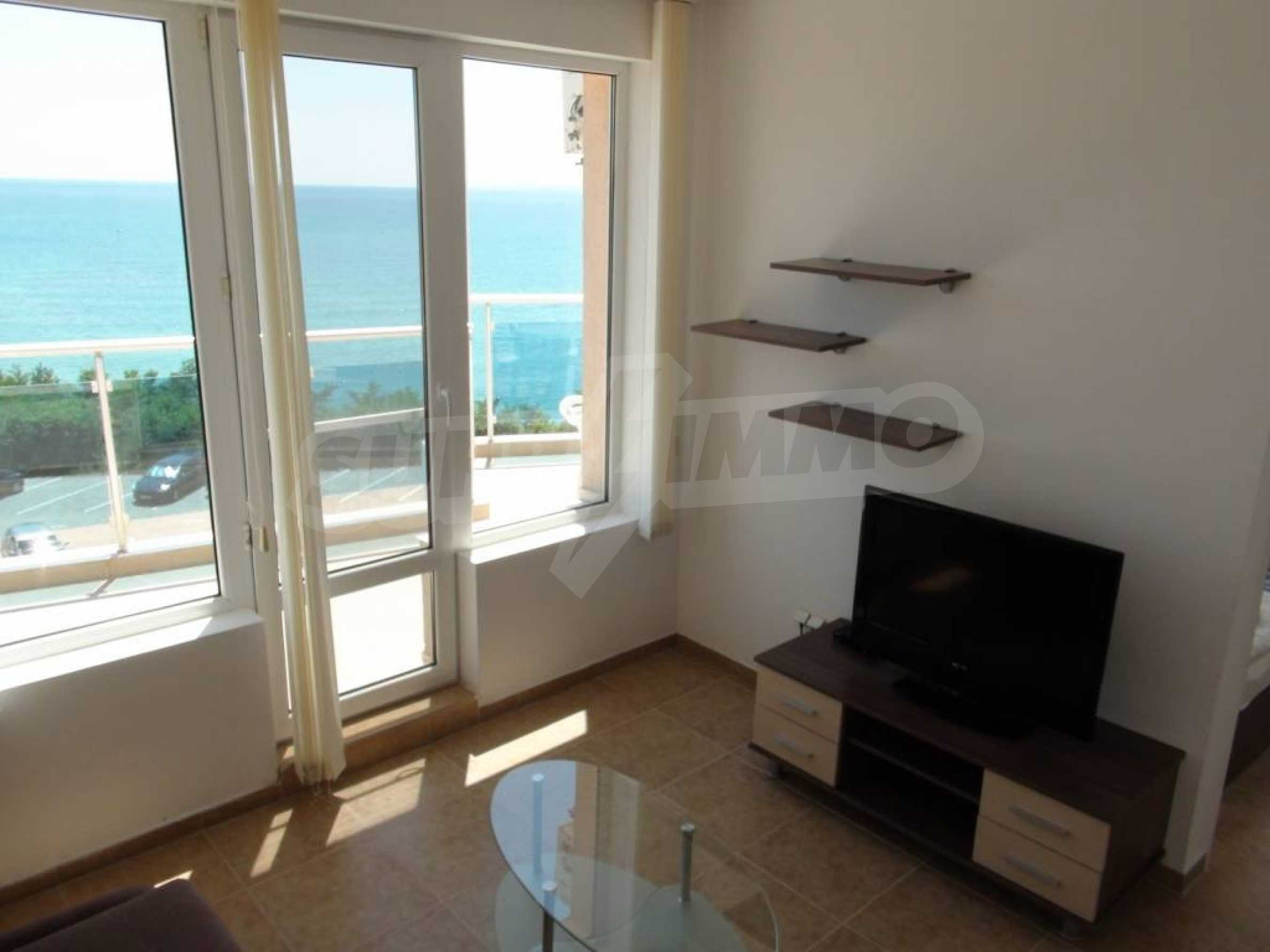 Large apartment with sea view in a complex near the villages of Ravda and Aheloy 17