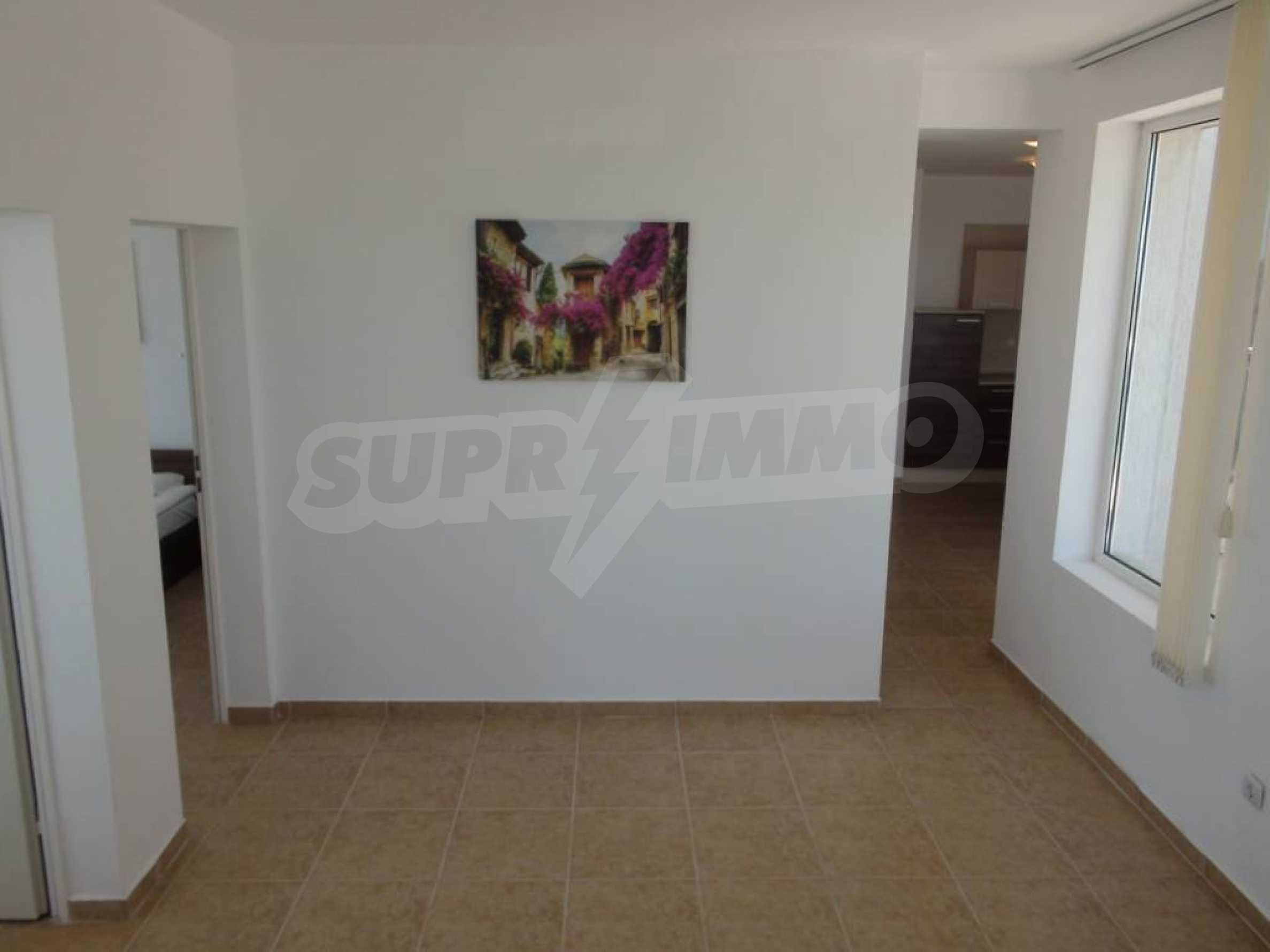 Large apartment with sea view in a complex near the villages of Ravda and Aheloy 18