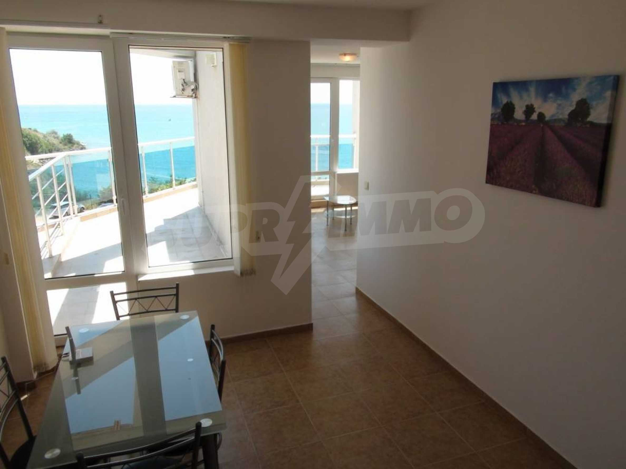 Large apartment with sea view in a complex near the villages of Ravda and Aheloy 20