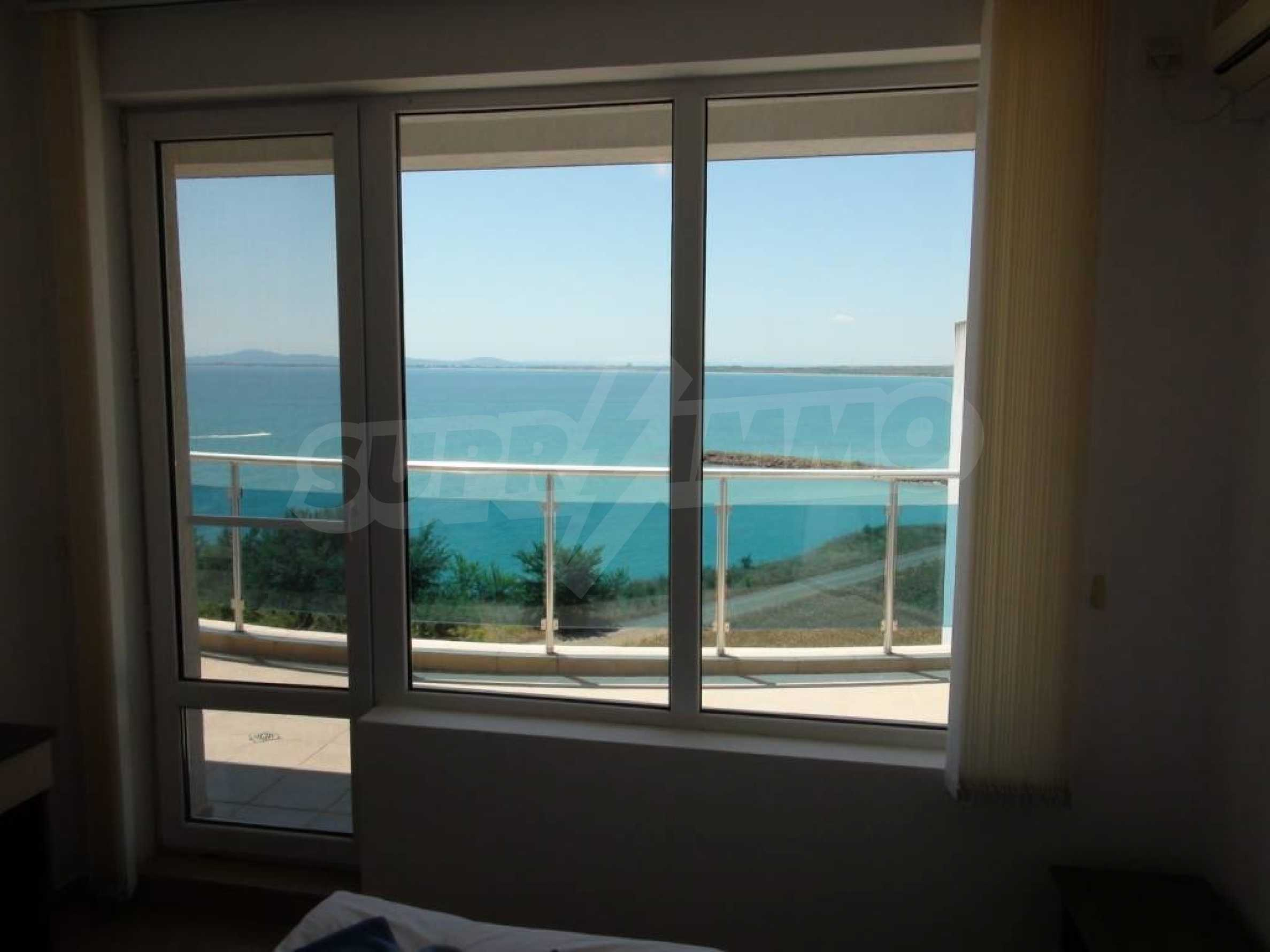 Large apartment with sea view in a complex near the villages of Ravda and Aheloy 35