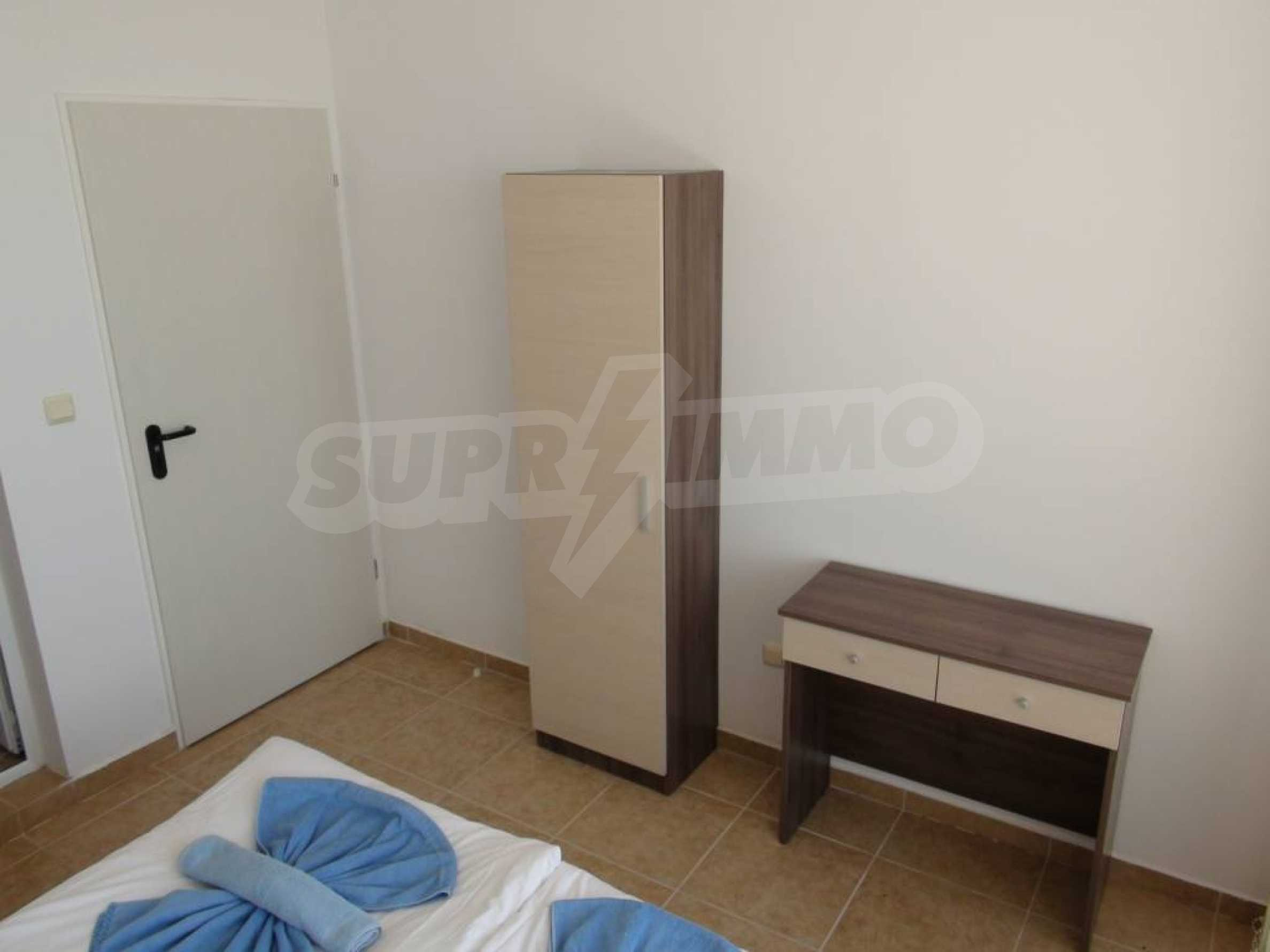 Large apartment with sea view in a complex near the villages of Ravda and Aheloy 36