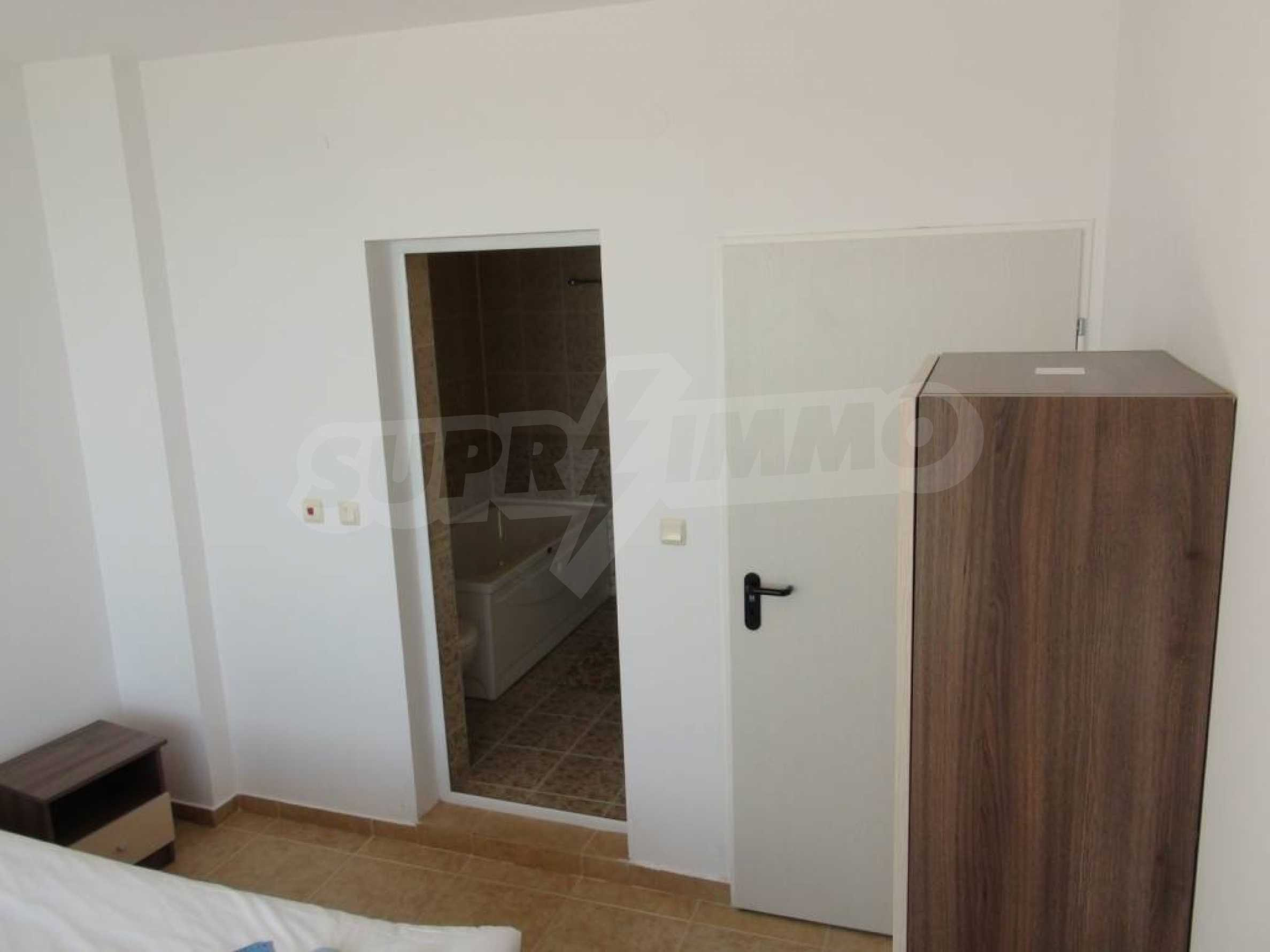 Large apartment with sea view in a complex near the villages of Ravda and Aheloy 38
