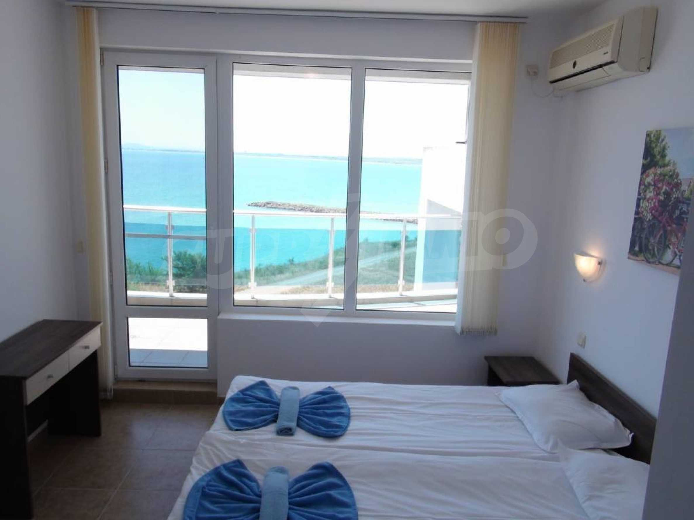 Large apartment with sea view in a complex near the villages of Ravda and Aheloy 39