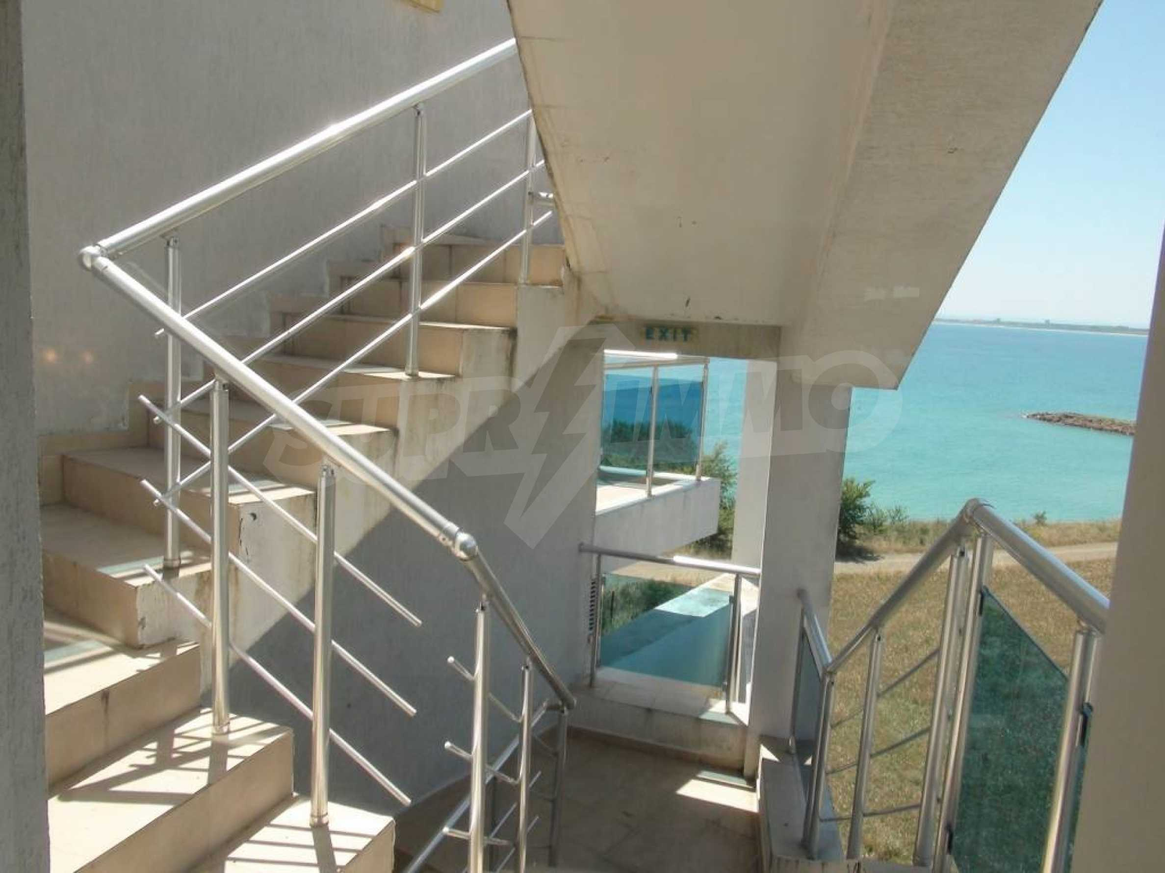 Large apartment with sea view in a complex near the villages of Ravda and Aheloy 53