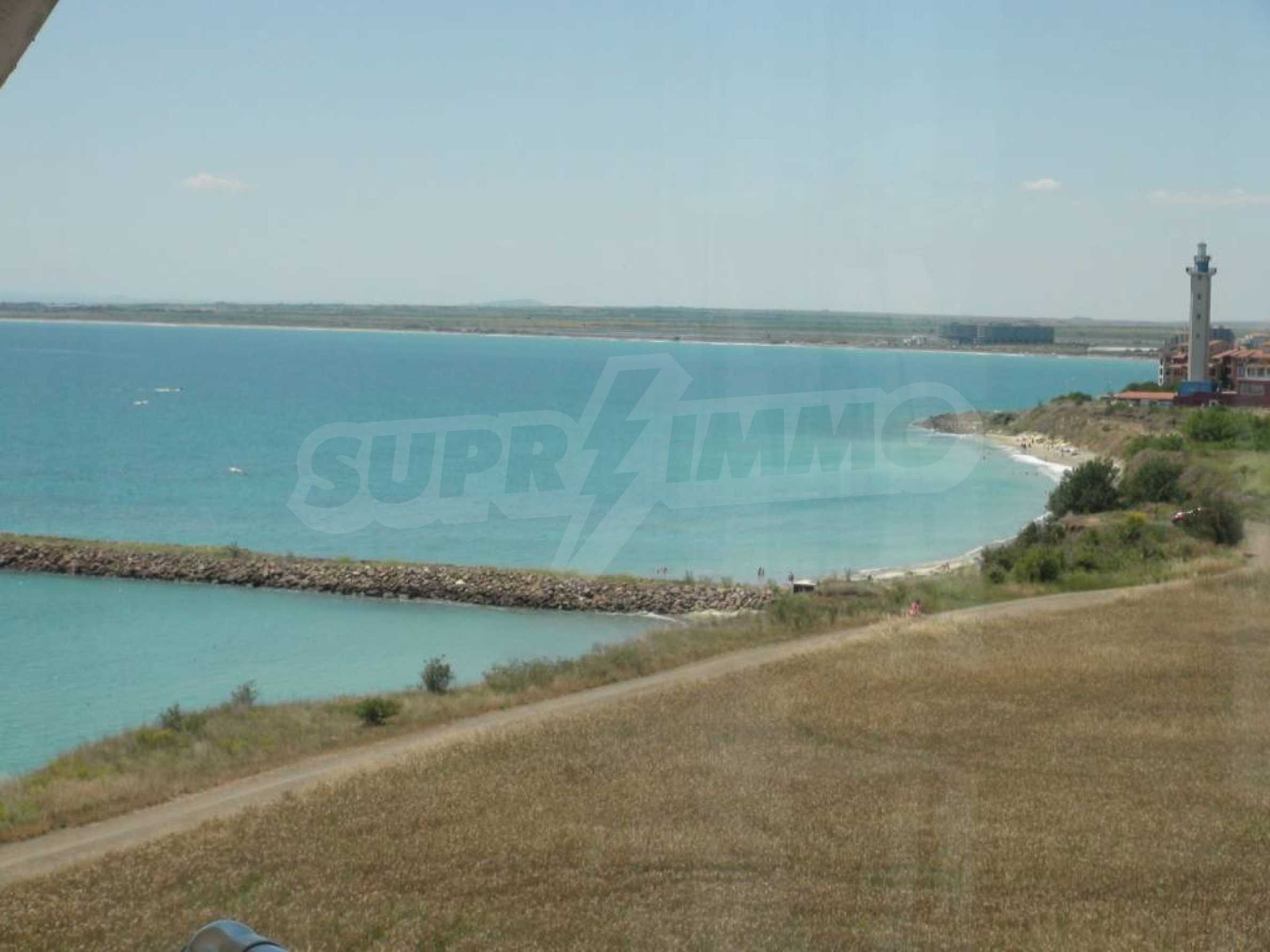 Large apartment with sea view in a complex near the villages of Ravda and Aheloy 54
