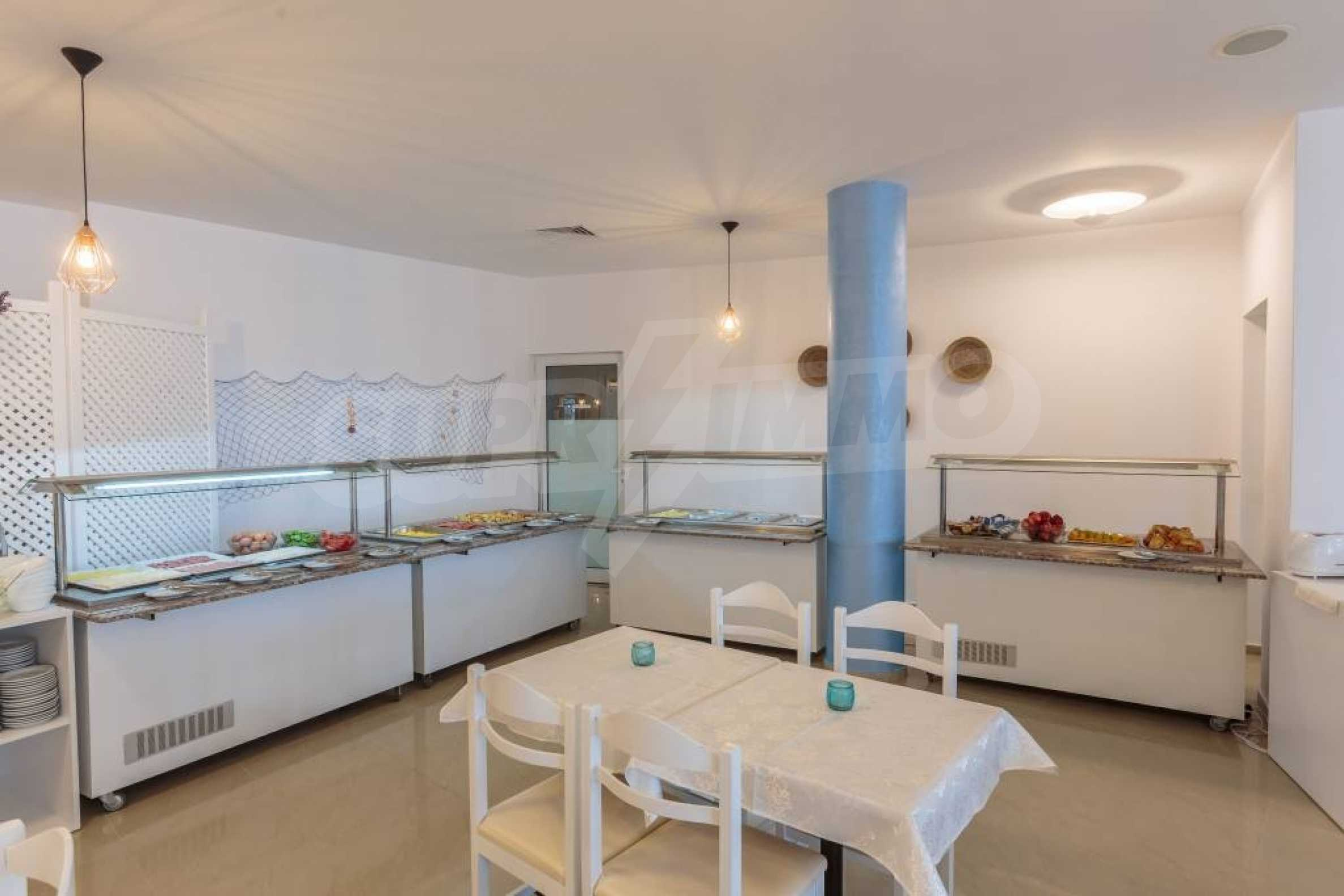 Large apartment with sea view in a complex near the villages of Ravda and Aheloy 69