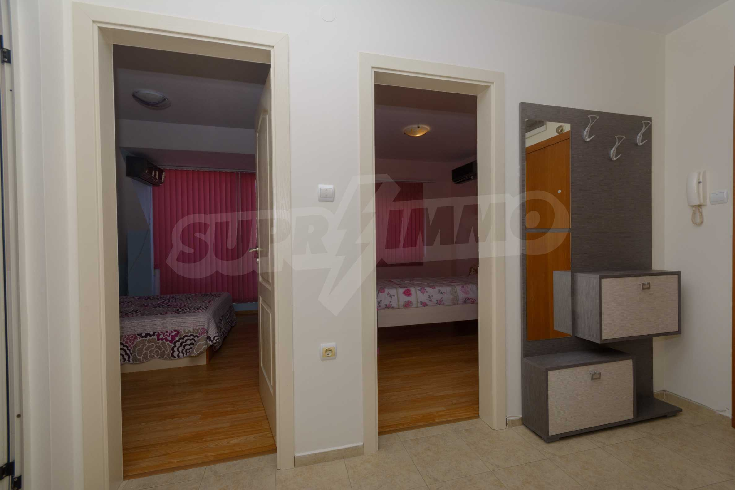 Многостаен апартамент до Гранд Хотел Пловдив 14