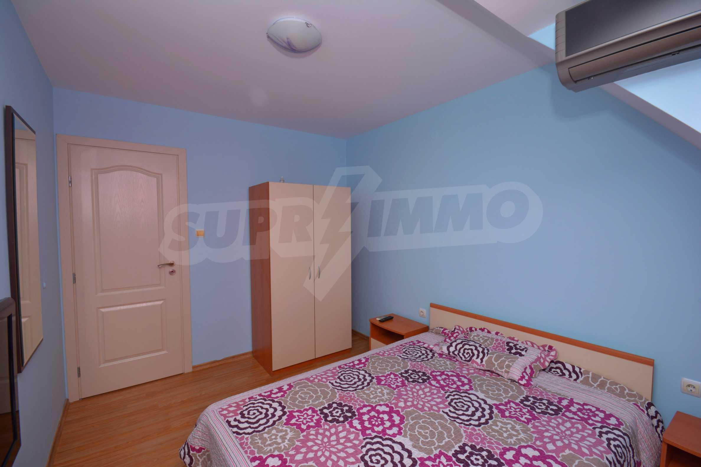 Многостаен апартамент до Гранд Хотел Пловдив 7