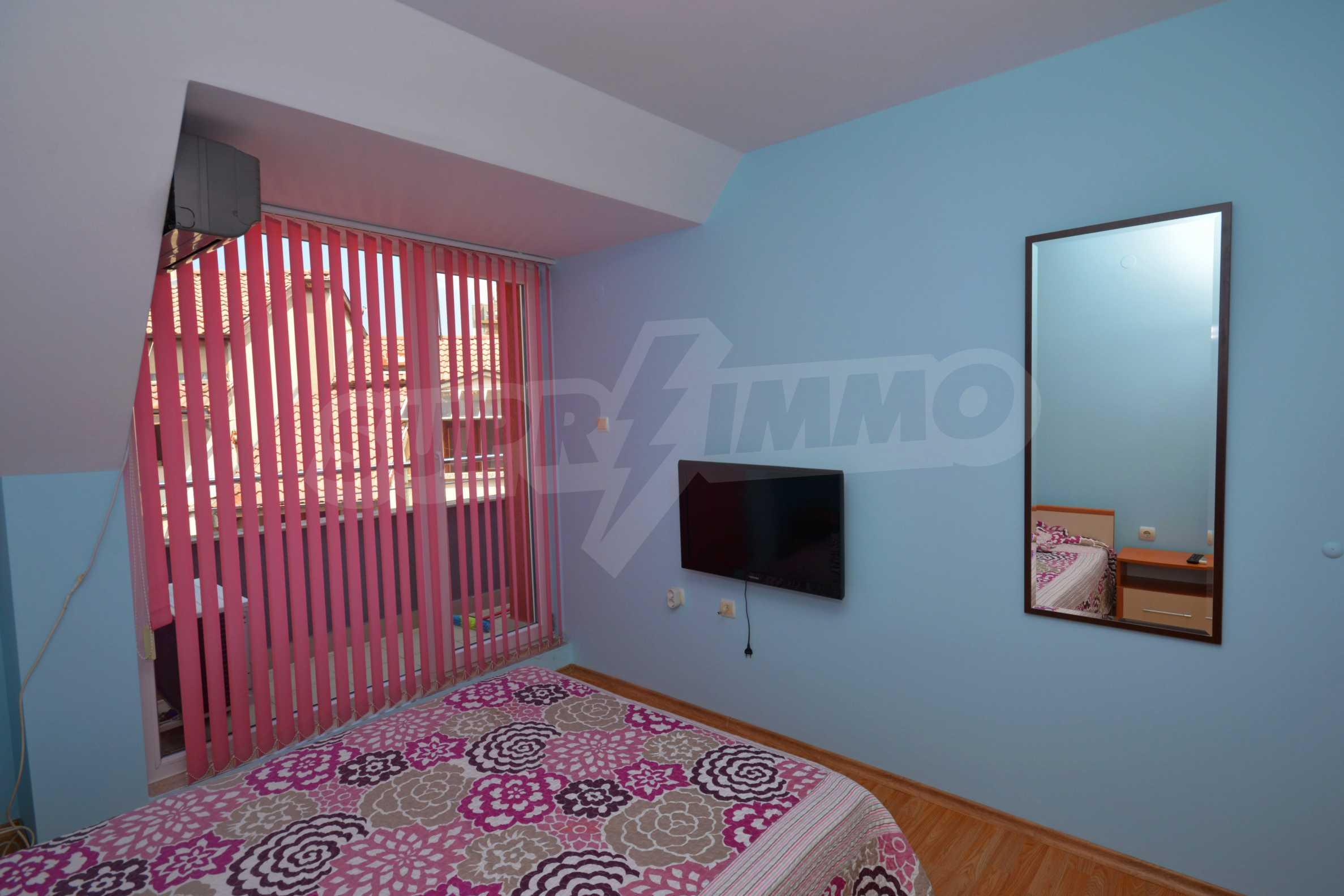 Многостаен апартамент до Гранд Хотел Пловдив 8