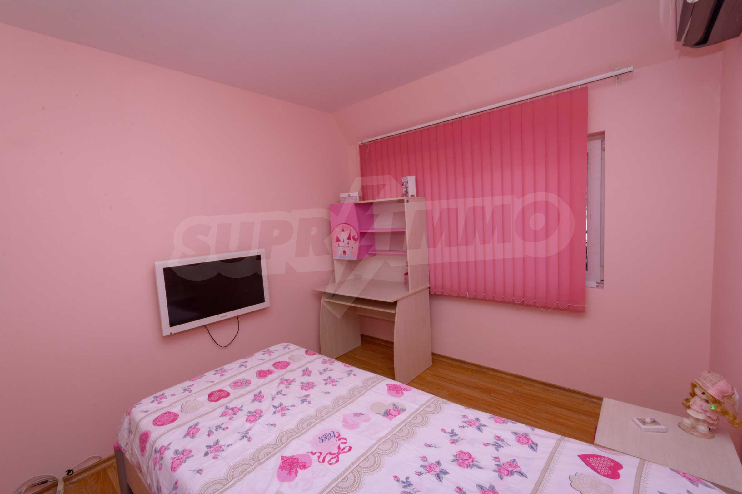 Многостаен апартамент до Гранд Хотел Пловдив 2