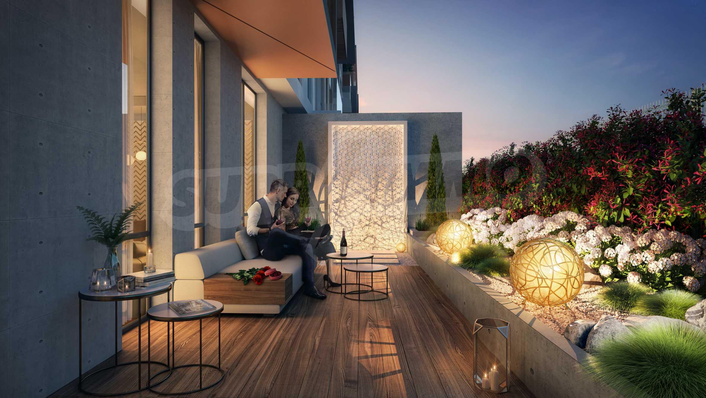 Ексклузивен комплекс на отлична локация в близост до бъдеща метростанция  7