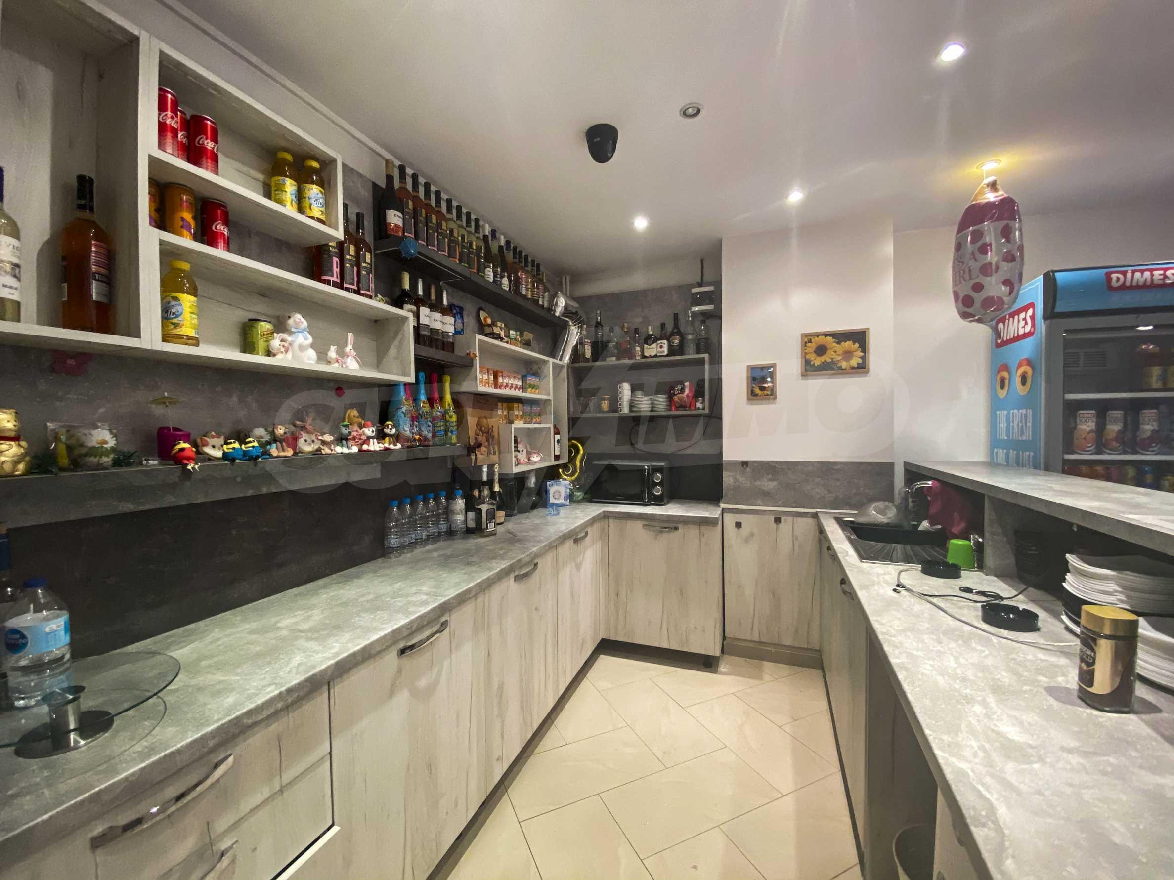 Инвестиционная недвижимость в аренду с действующим бизнесом в Красной Поляне 1 3