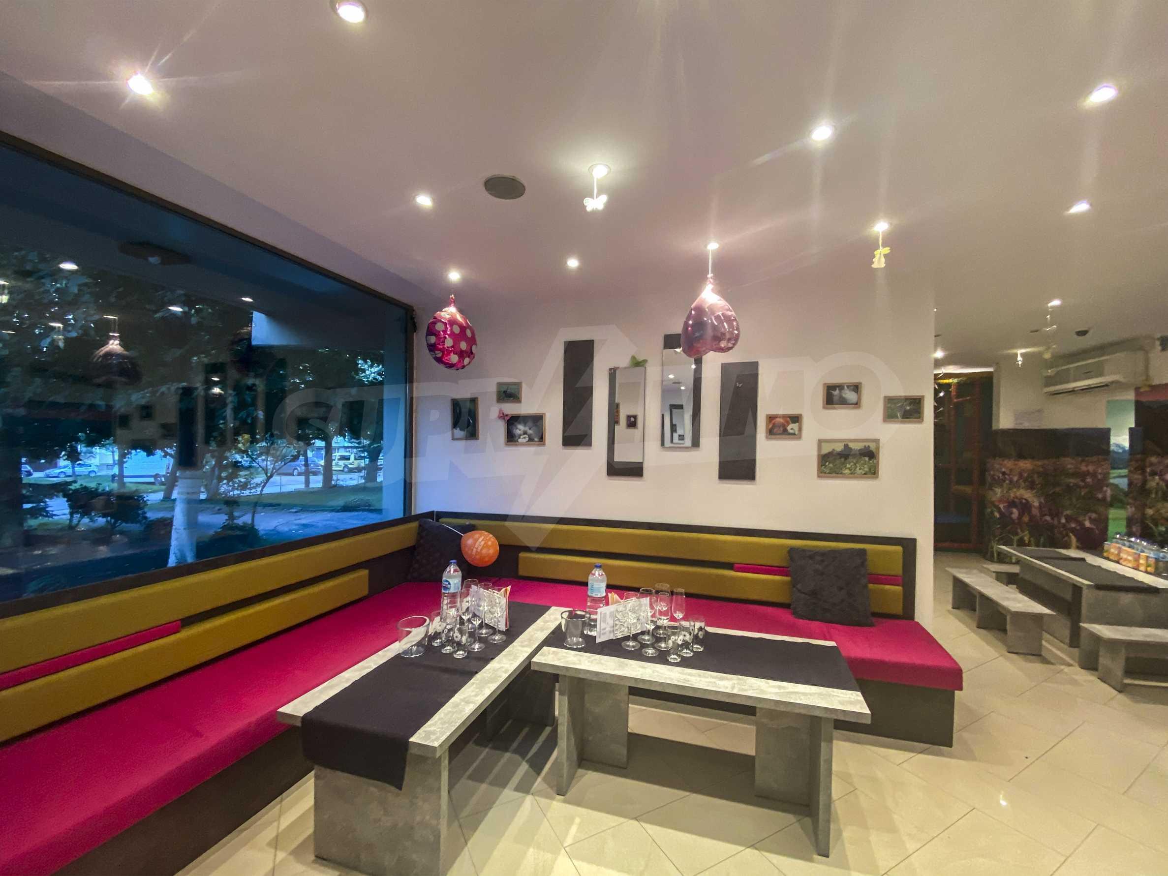 Инвестиционная недвижимость в аренду с действующим бизнесом в Красной Поляне 1 6