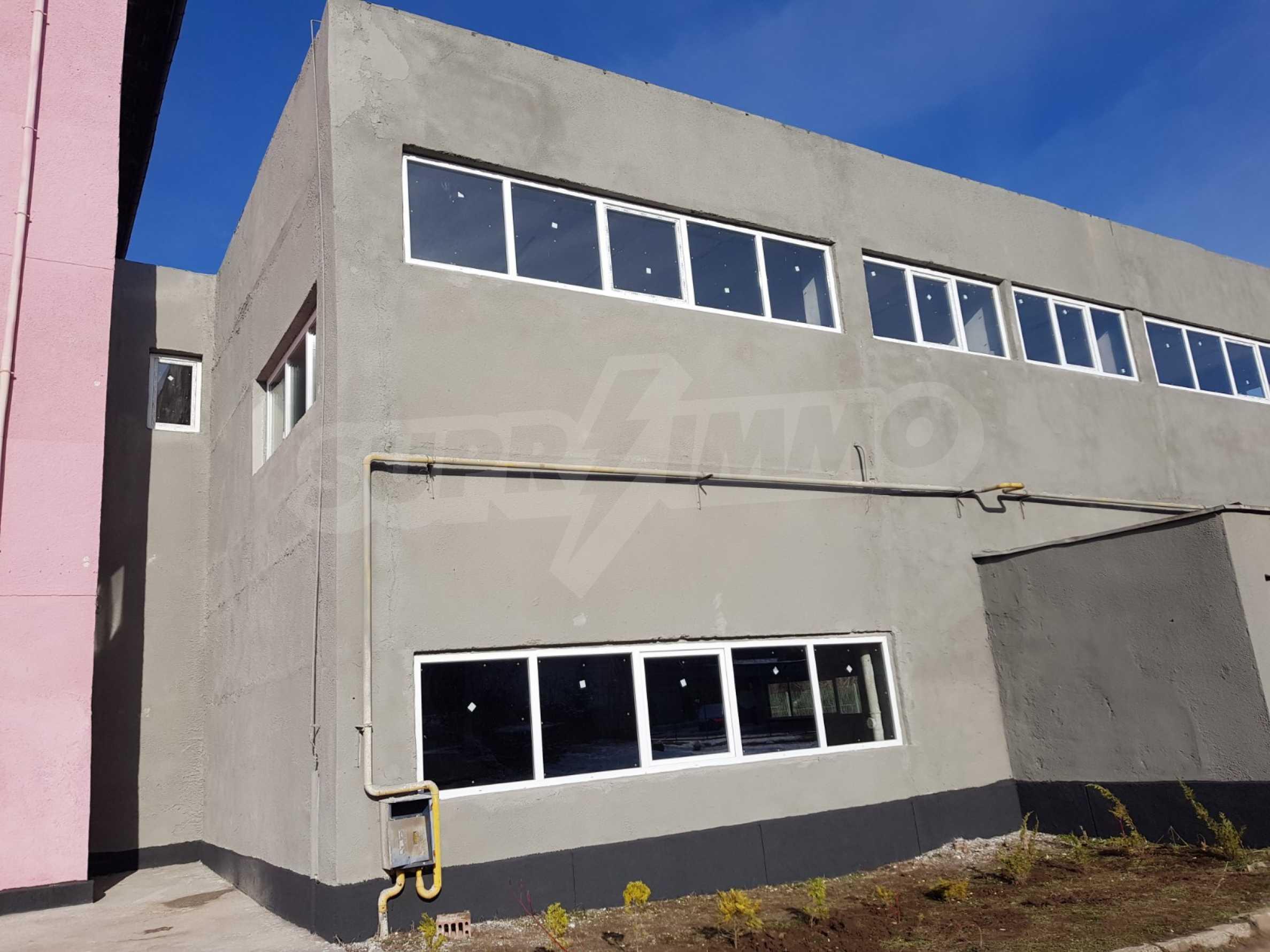 Производственные помещения 1