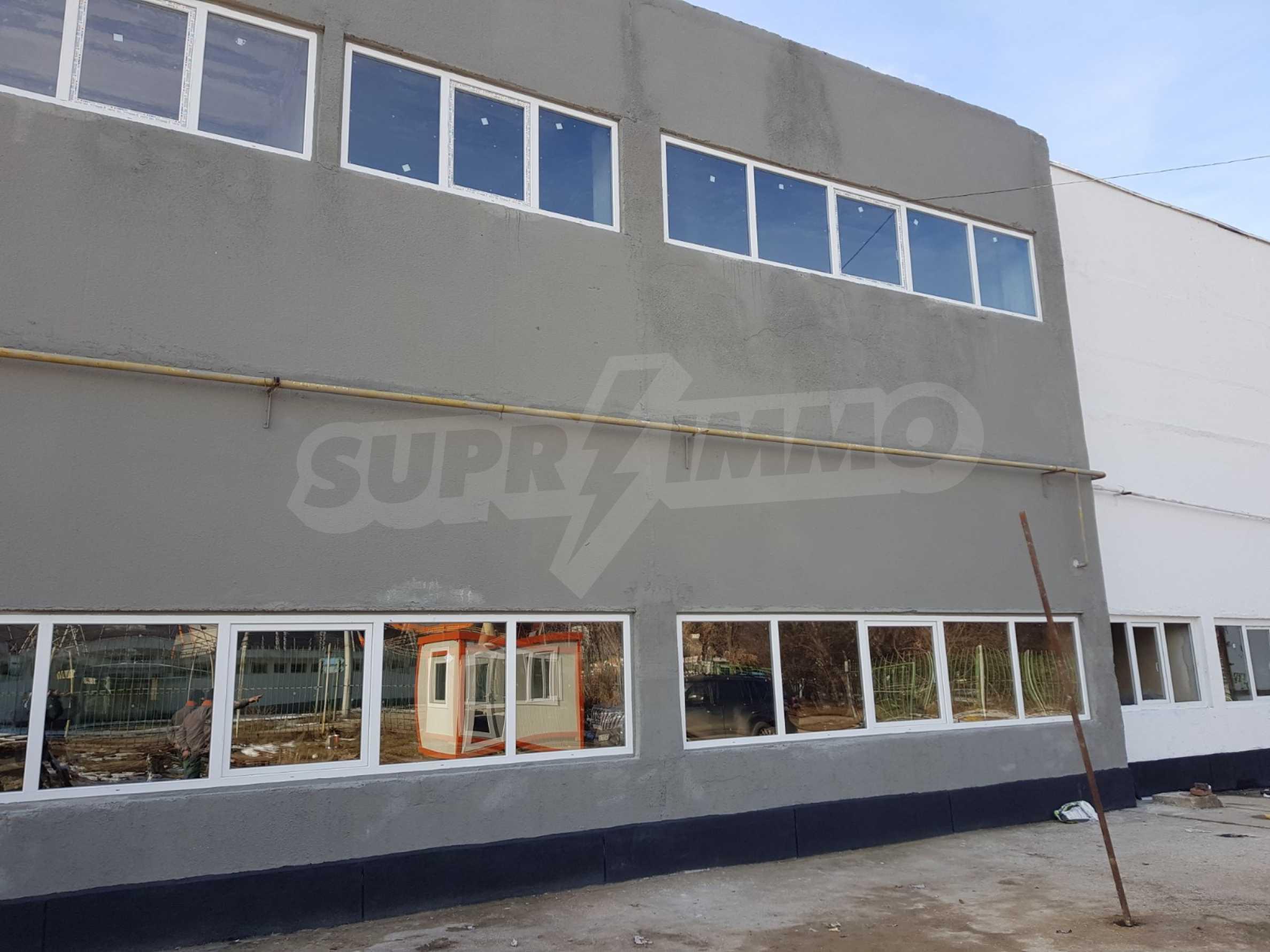 Производственные помещения 2