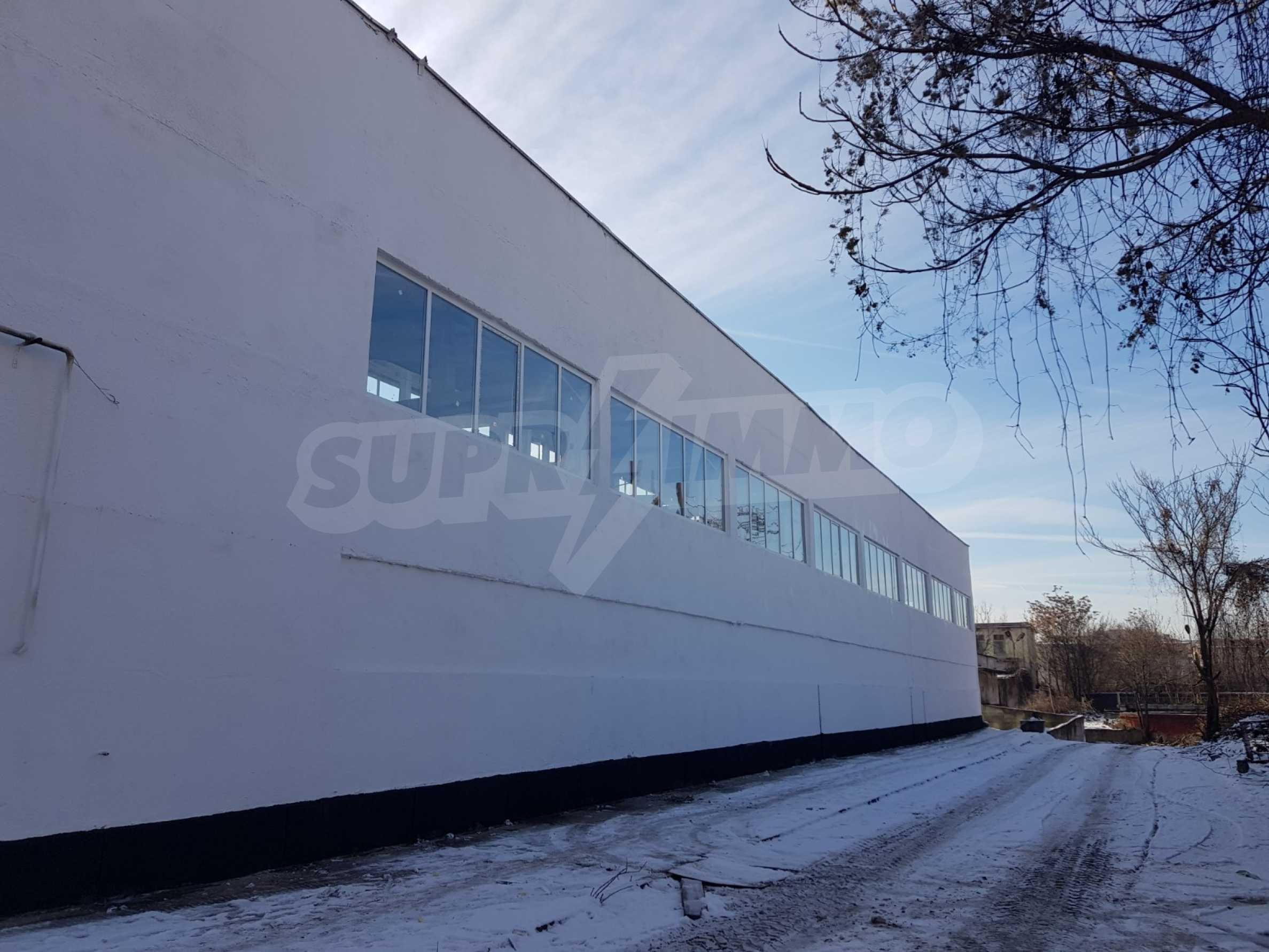 Производственные помещения 3