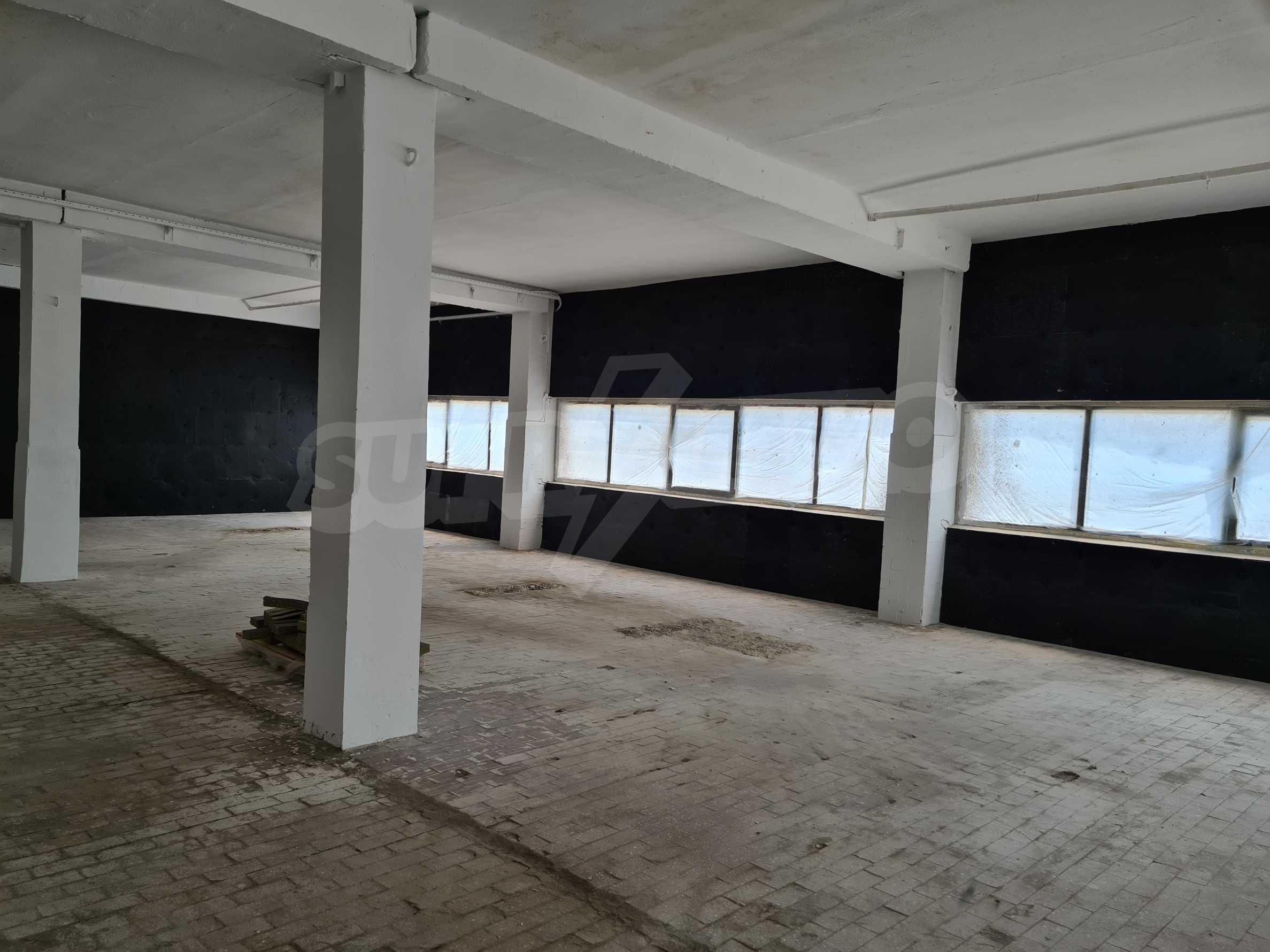 Производственные помещения 4