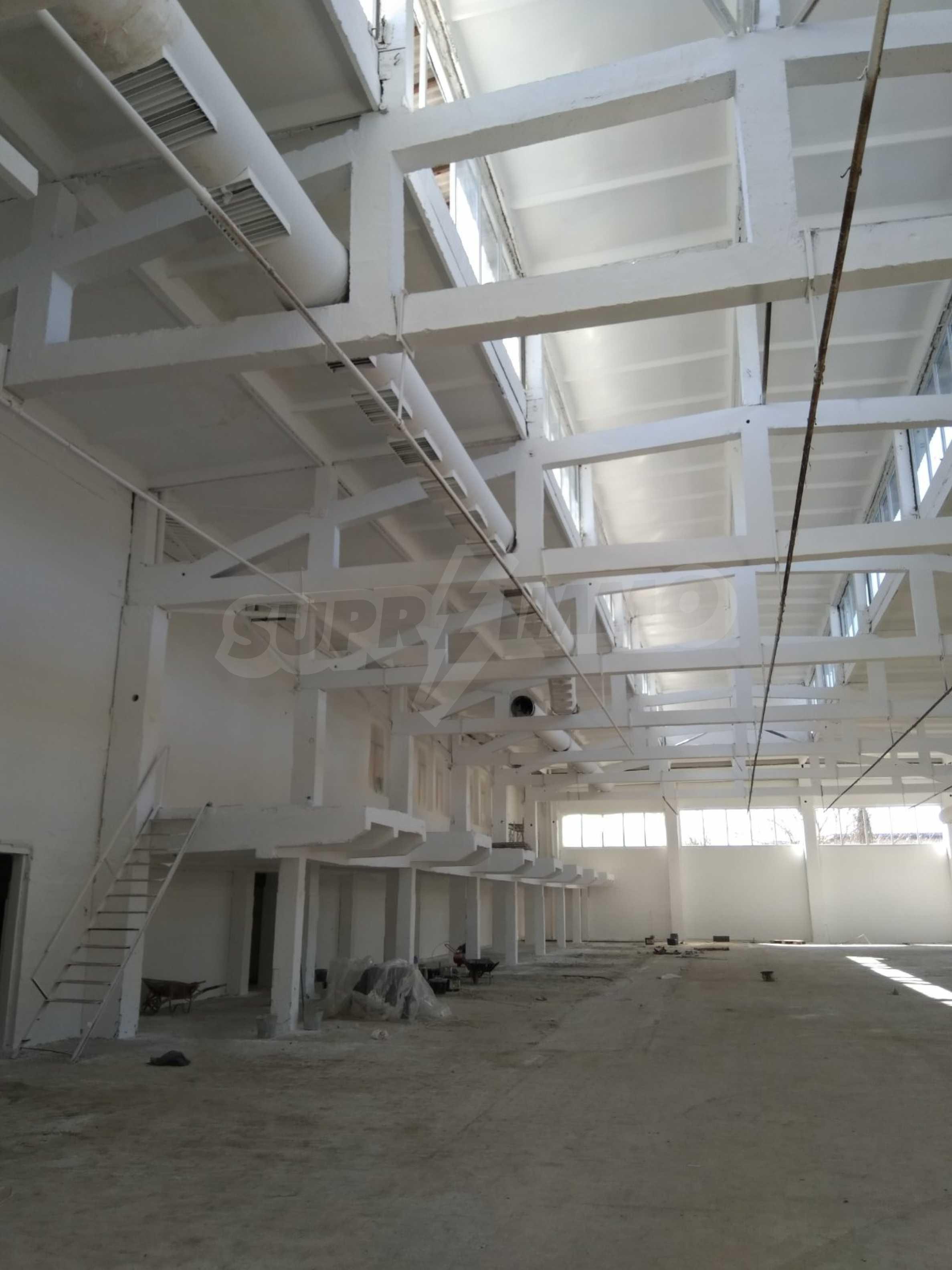 Производственные помещения 8
