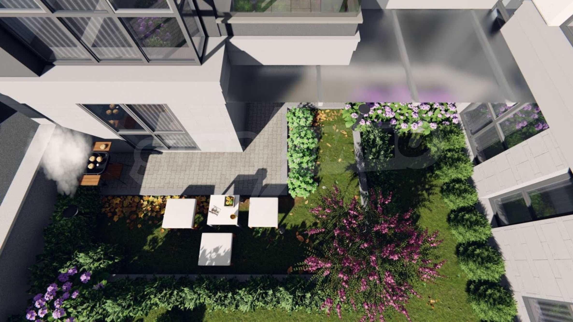 Продажа двухкомнатной квартиры в новостройке в Дарвенице 3