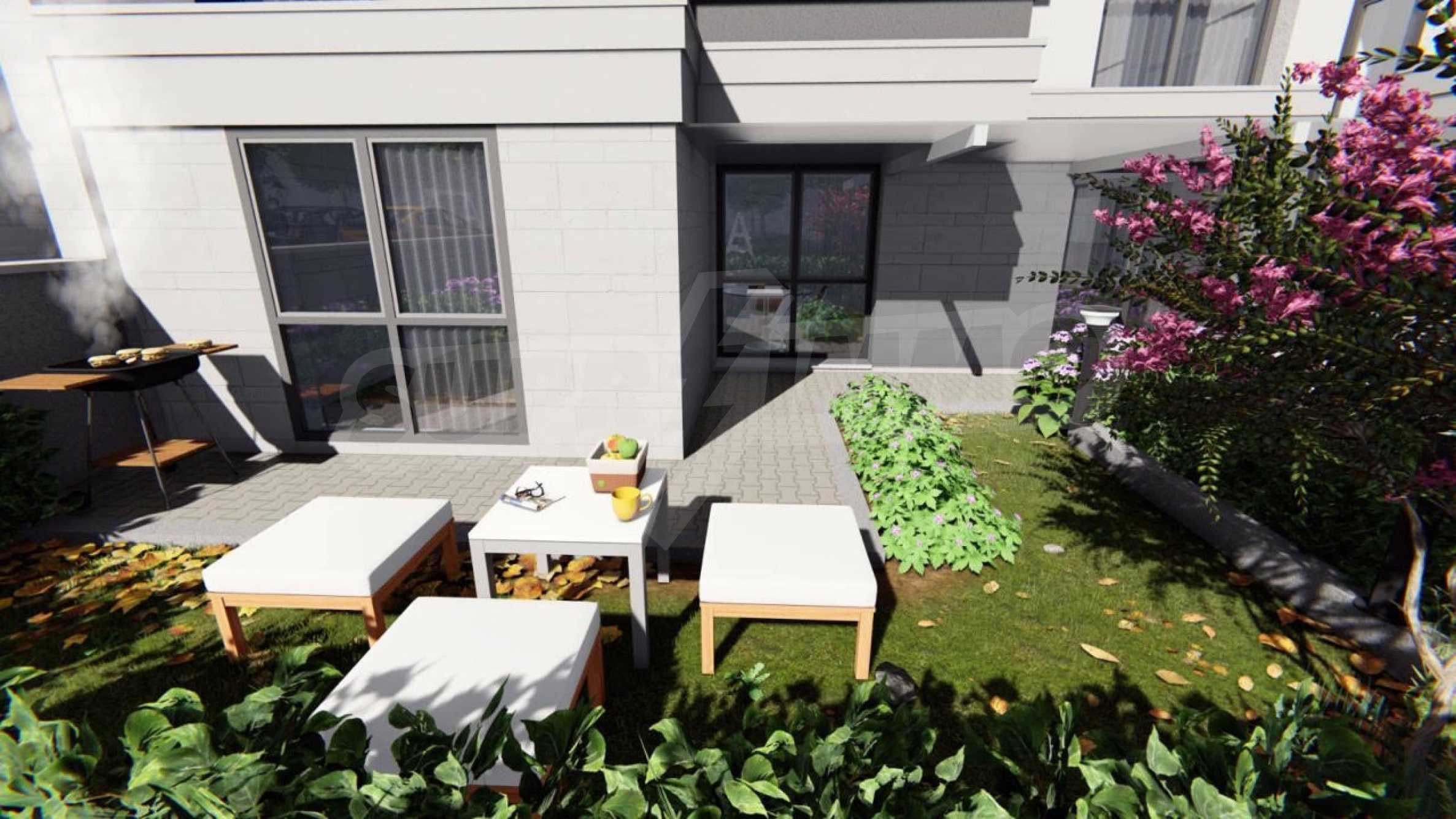 Продажа двухкомнатной квартиры в новостройке в Дарвенице 5