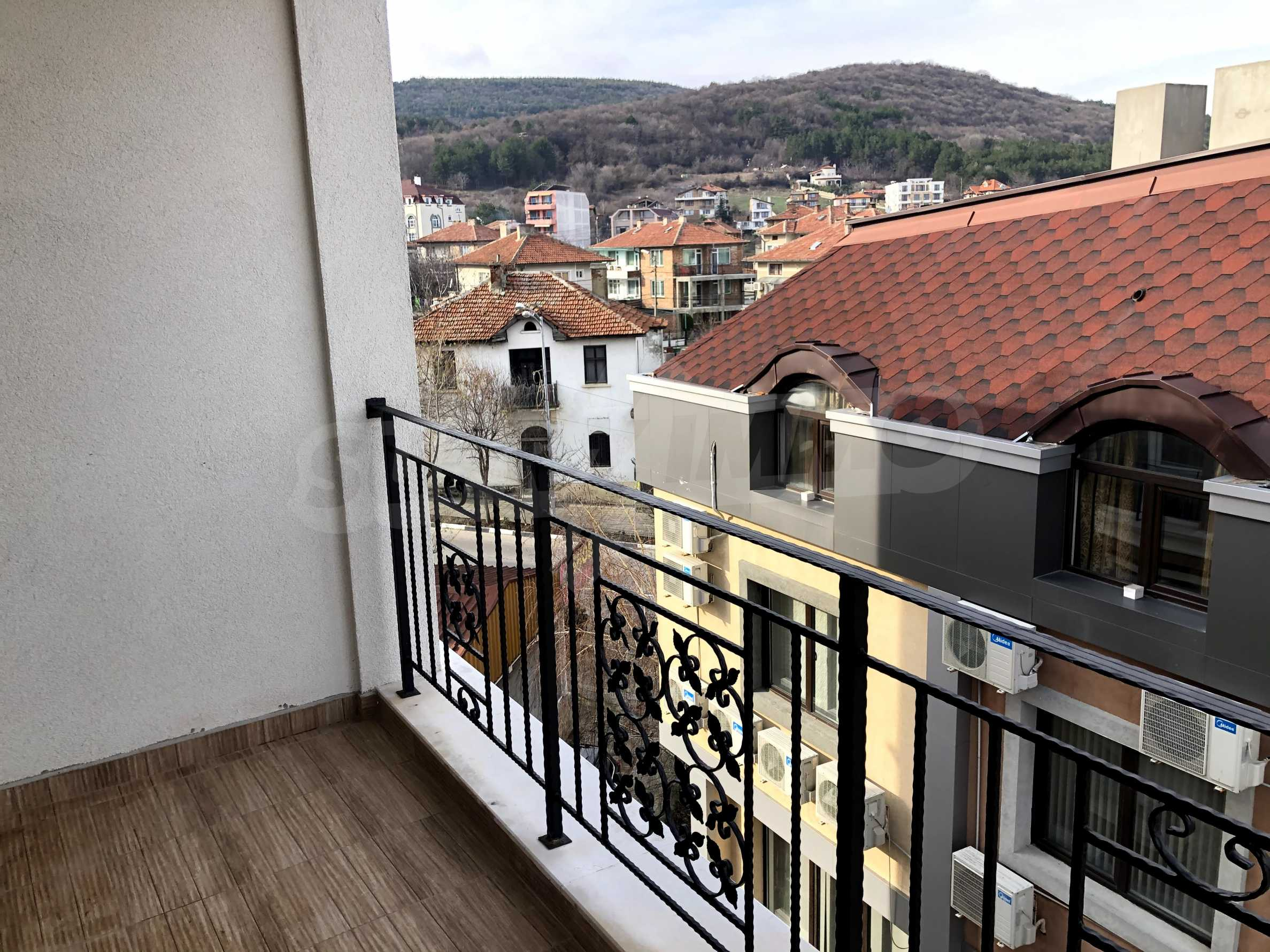 Apartment The Center - turnkey property with sea view, in the center of Obzor 16