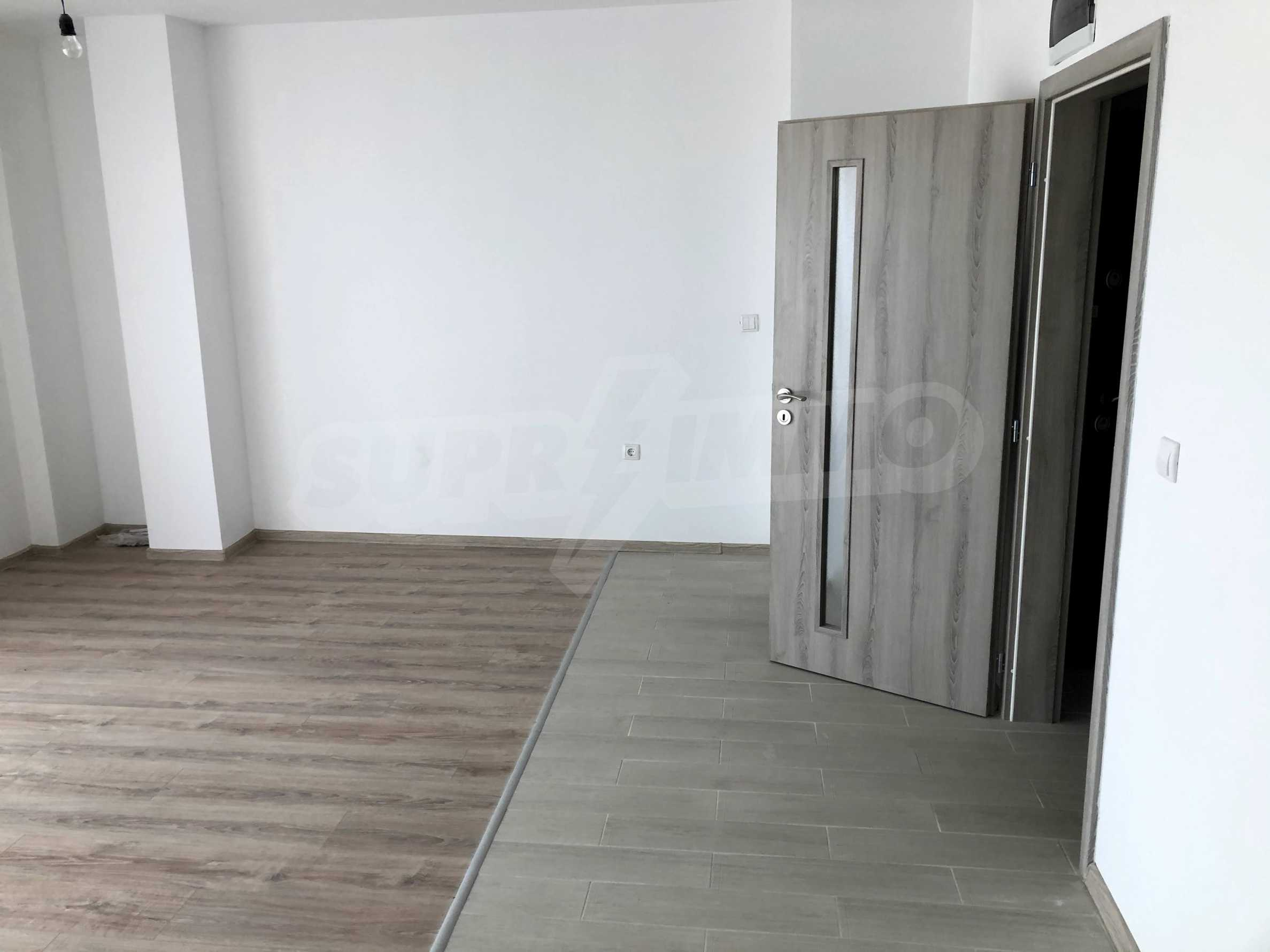 Apartment The Center - turnkey property with sea view, in the center of Obzor 7